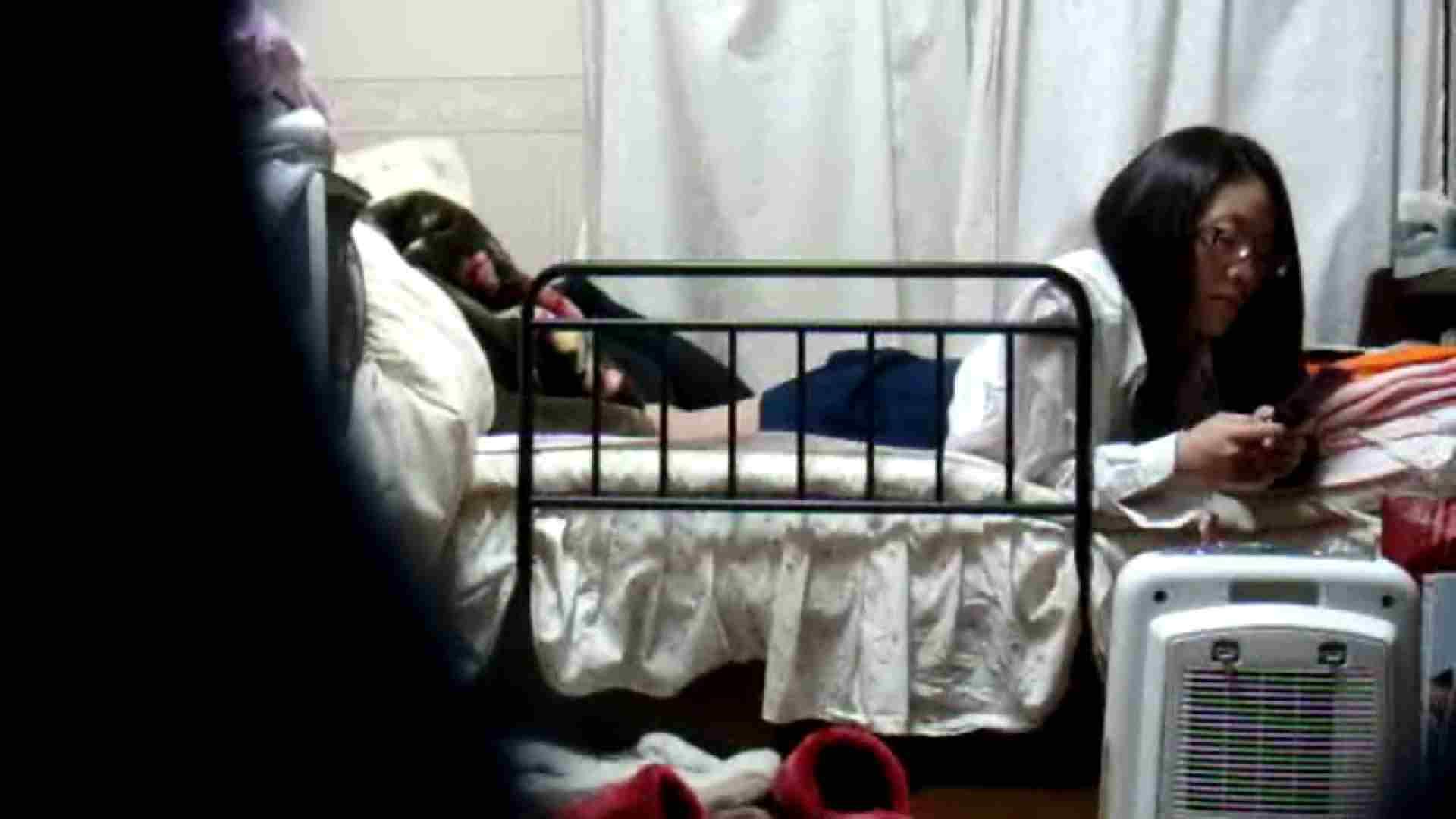vol.4 まどかの帰宅後の部屋、ベッドで何かが始まります。 ○族 ヌード画像 100画像 47