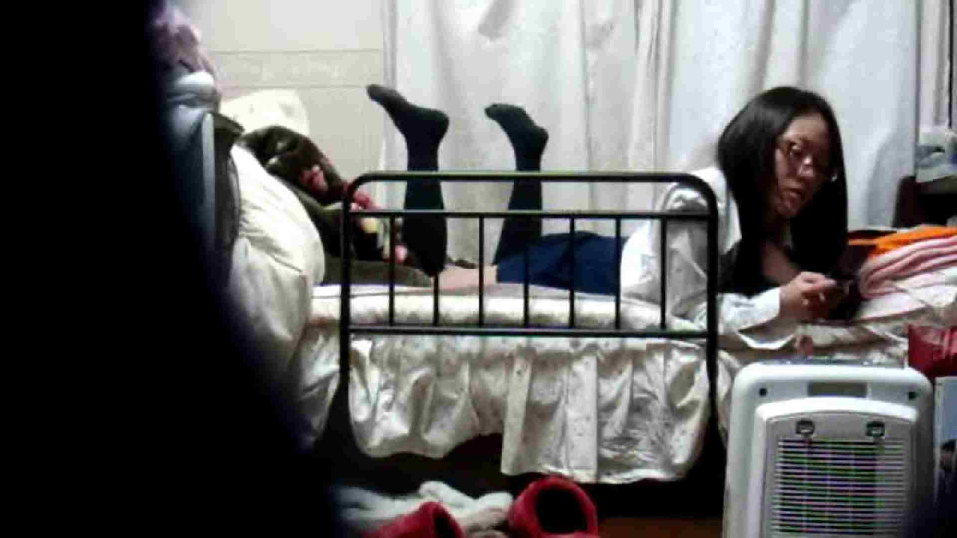 vol.4 まどかの帰宅後の部屋、ベッドで何かが始まります。 ギャル攻め | オナニーシーン  100画像 49