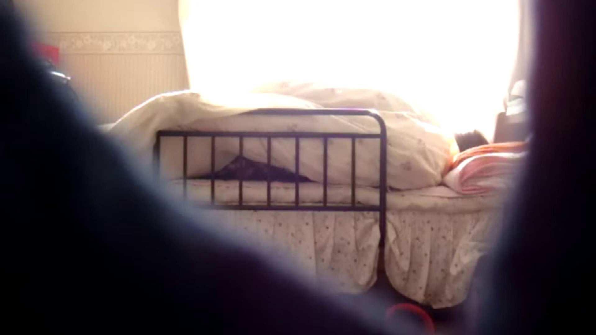 vol.4 まどかの帰宅後の部屋、ベッドで何かが始まります。 民家 SEX無修正画像 100画像 94