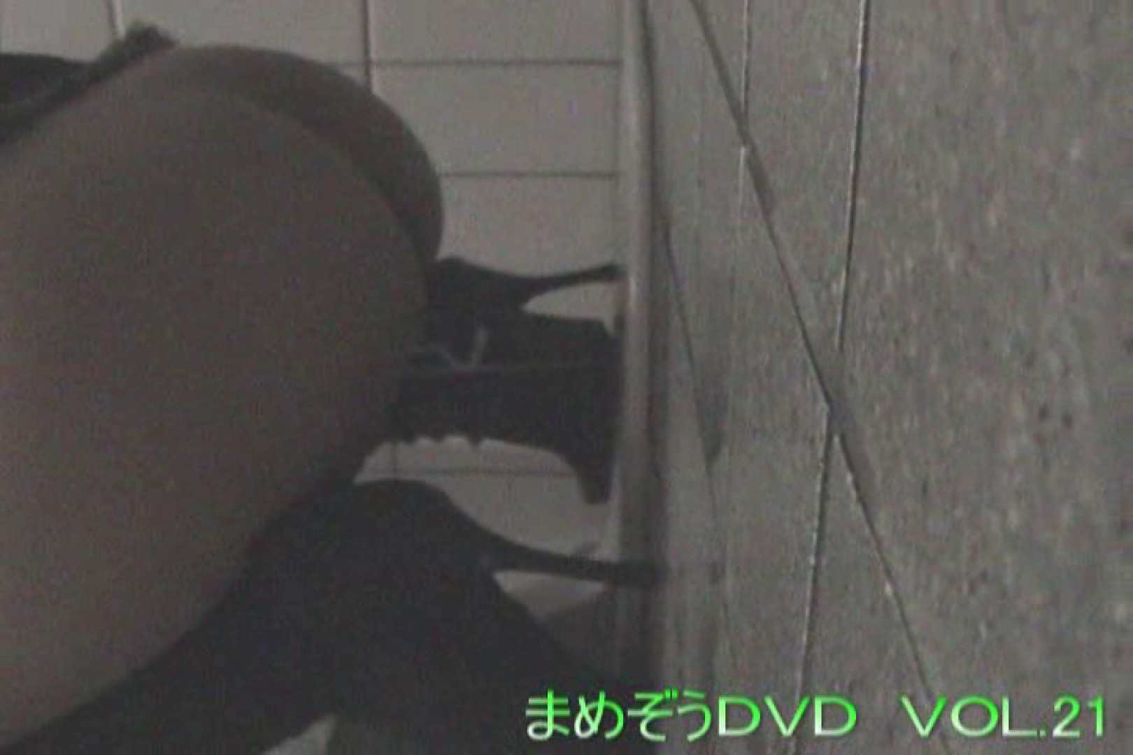 まめぞうDVD完全版VOL.21 洗面所  91画像 68