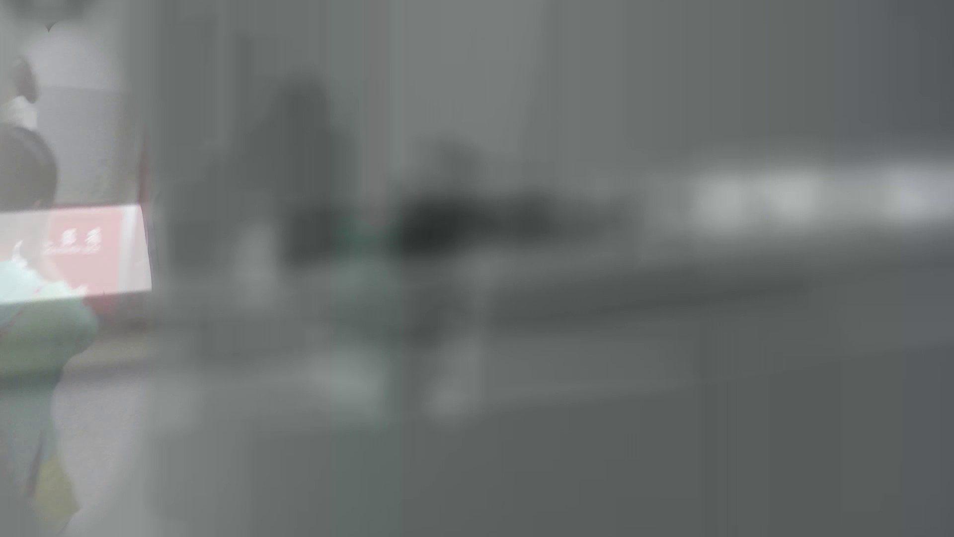 なんだこれVol.09 果敢に外まで追いかける更にアップnyodoまで見える お姉さん攻略 AV無料 84画像 60