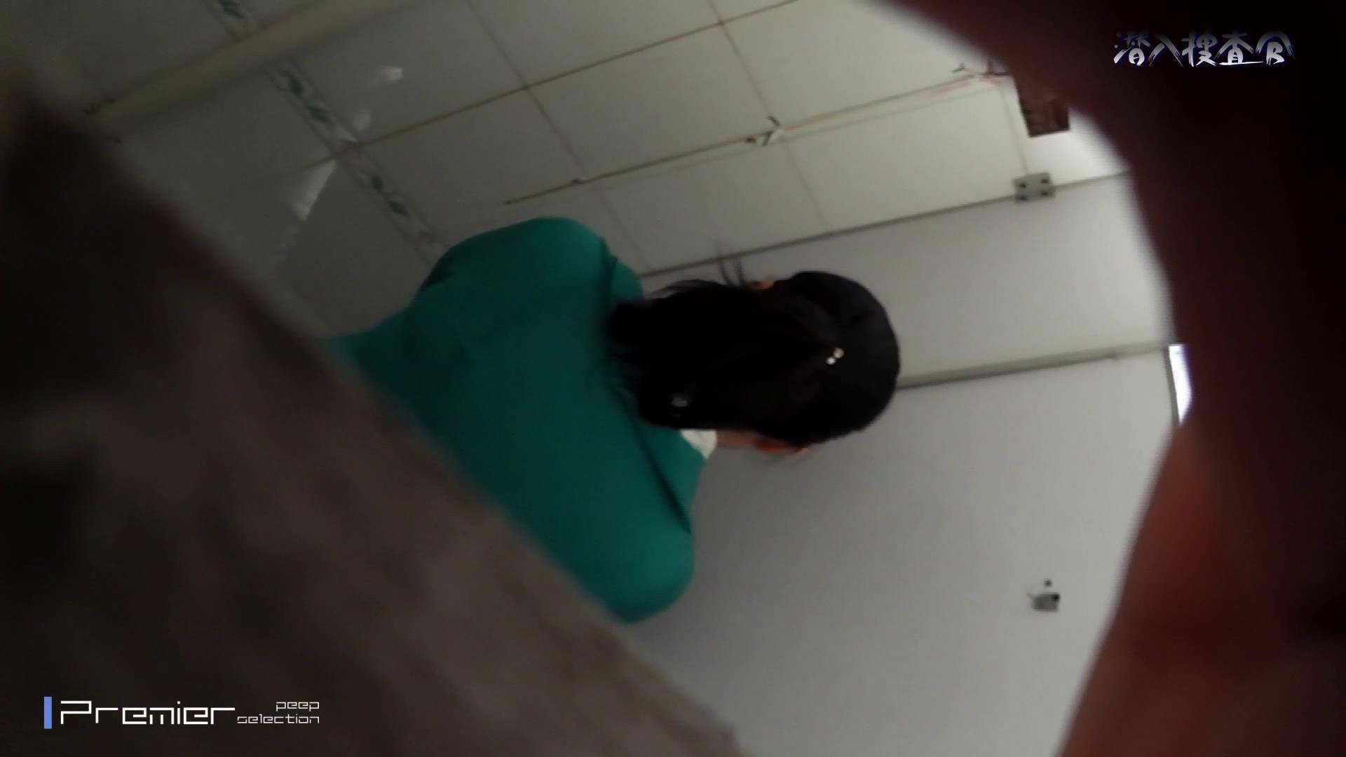 なんだこれ!31 信じられないカーブ、エロイ拭き方が堪らない 洗面所 ワレメ動画紹介 110画像 101