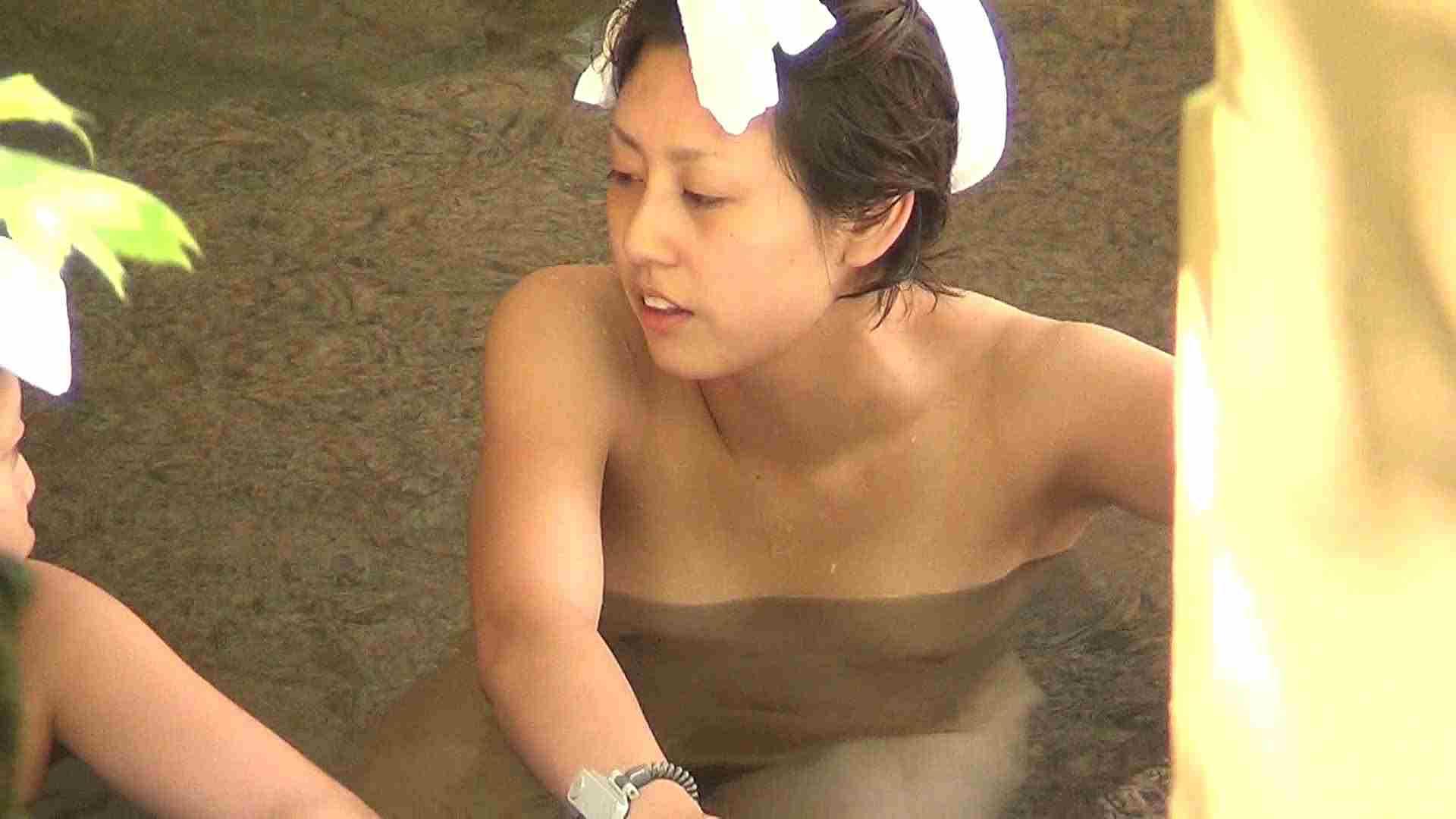 ハイビジョンVol.13 上は美人で下の下は薄いカーテン 美肌 オマンコ動画キャプチャ 82画像 65
