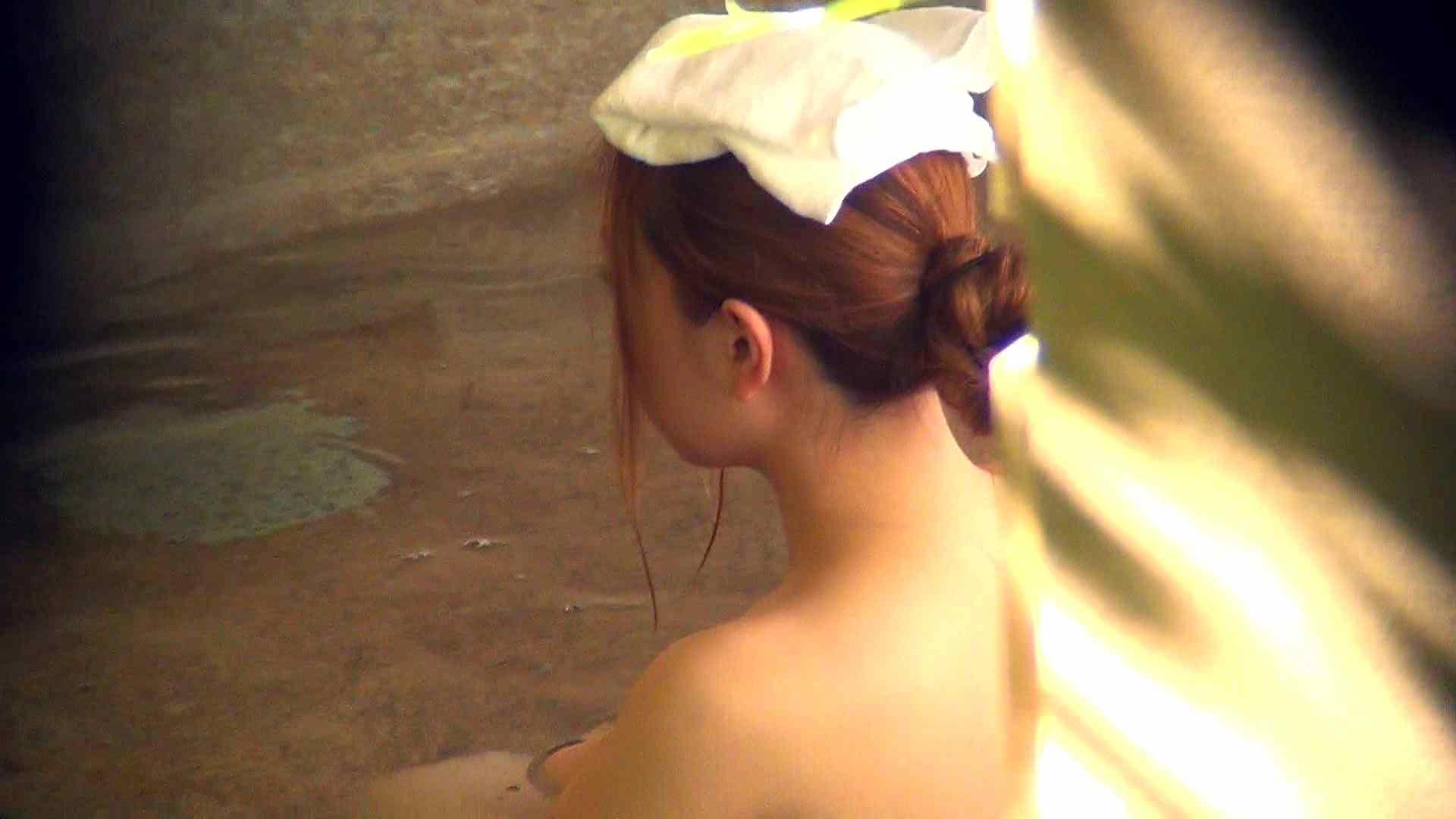 Vol.40 茶髪お女市さまはふくよかでした 美女 戯れ無修正画像 100画像 98