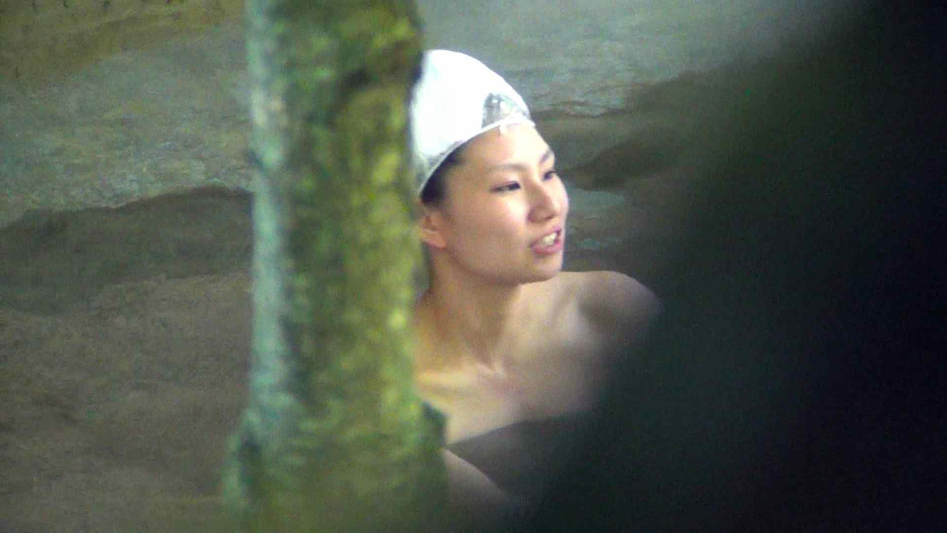 Vol.43 ヘアキャップをしても美しい中性的美女simai 美女 AV動画キャプチャ 110画像 40