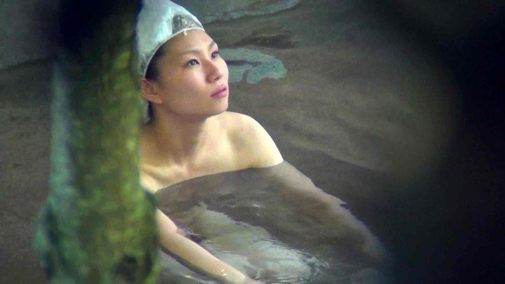 Vol.43 ヘアキャップをしても美しい中性的美女simai ギャル攻め 性交動画流出 110画像 44