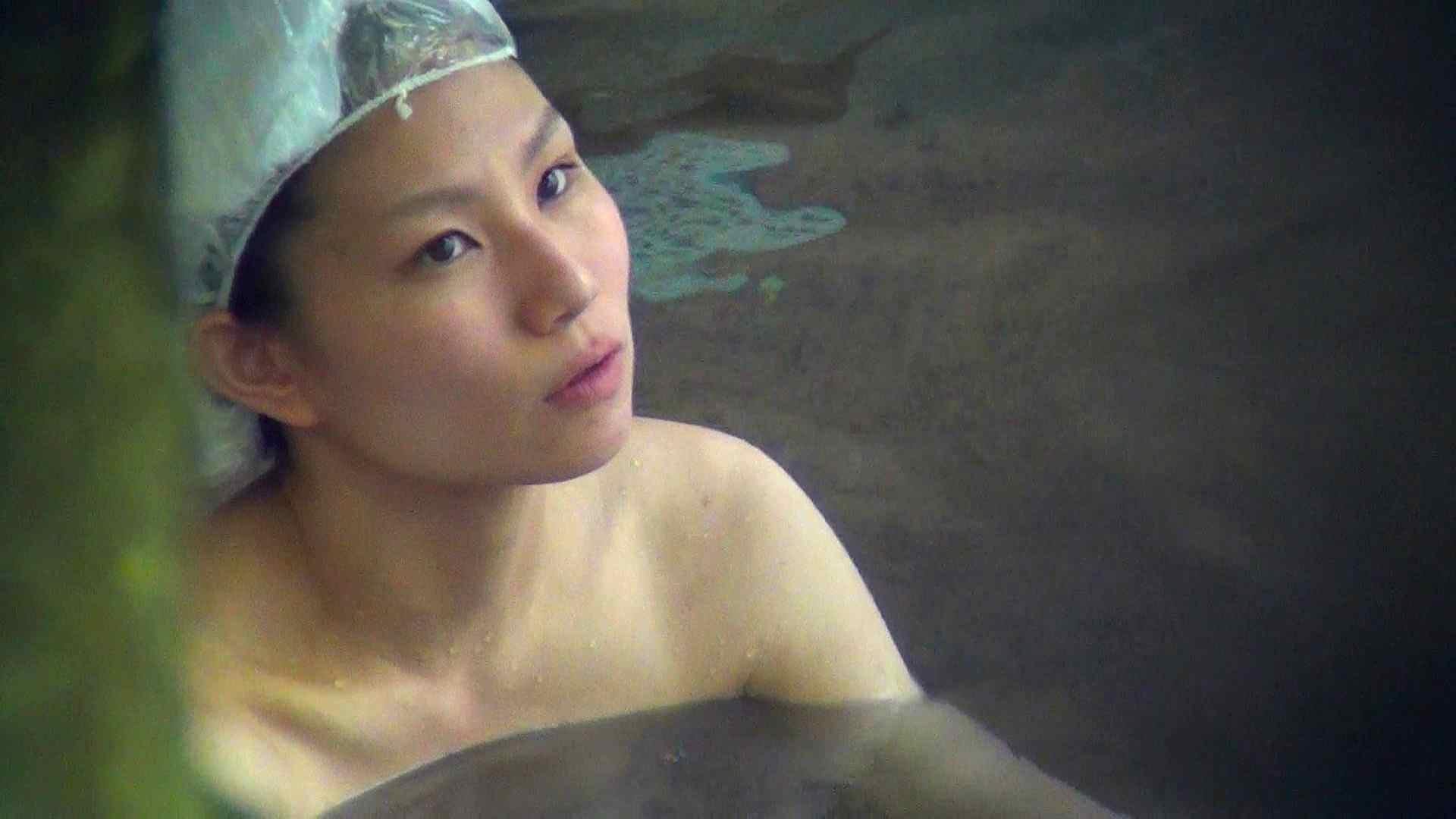 Vol.43 ヘアキャップをしても美しい中性的美女simai 美乳 おめこ無修正画像 110画像 46
