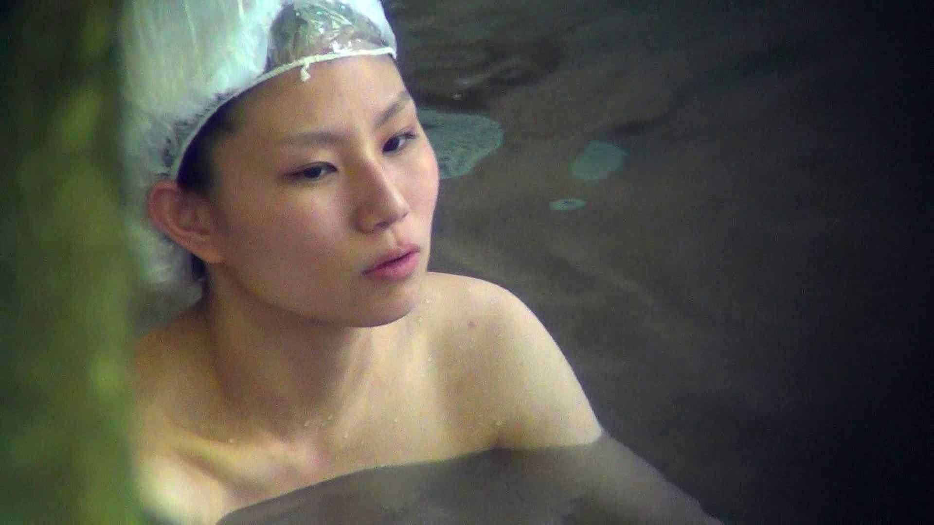 Vol.43 ヘアキャップをしても美しい中性的美女simai 美女 AV動画キャプチャ 110画像 47