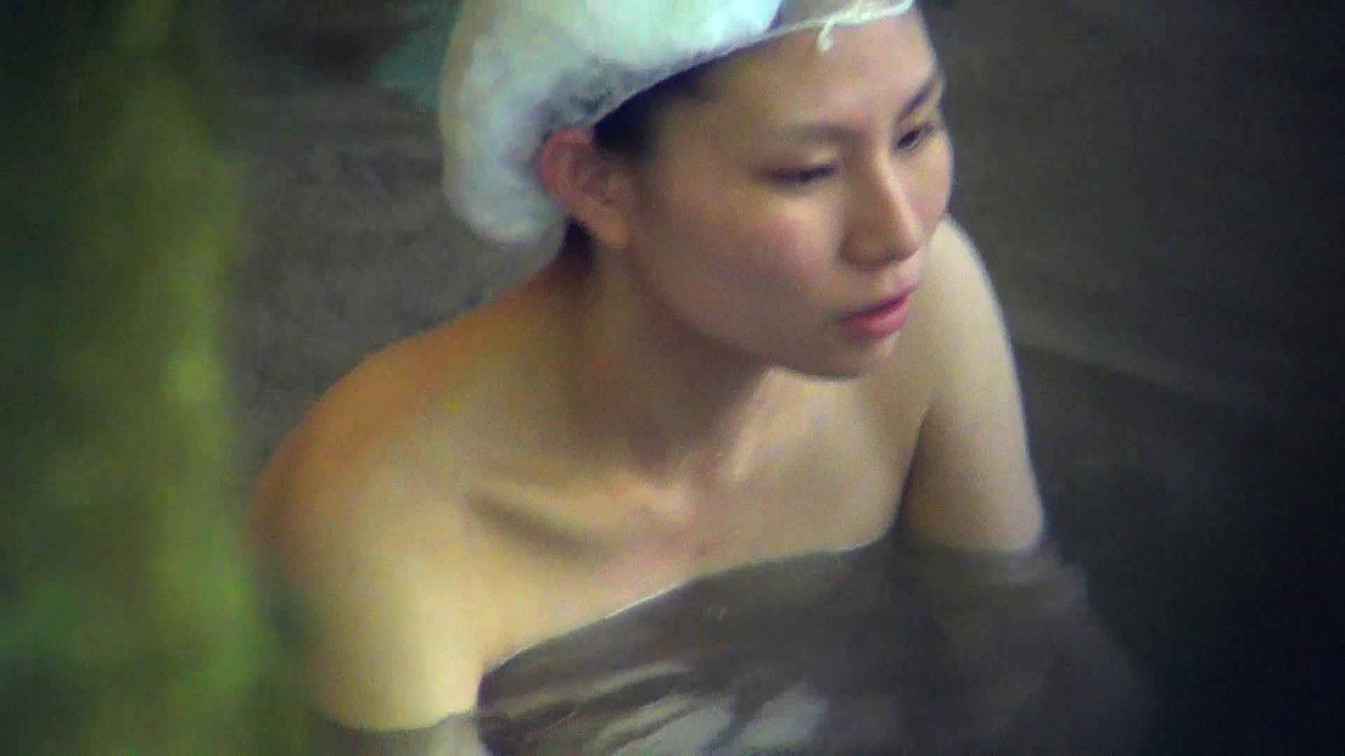 Vol.43 ヘアキャップをしても美しい中性的美女simai お姉さん攻略  110画像 49