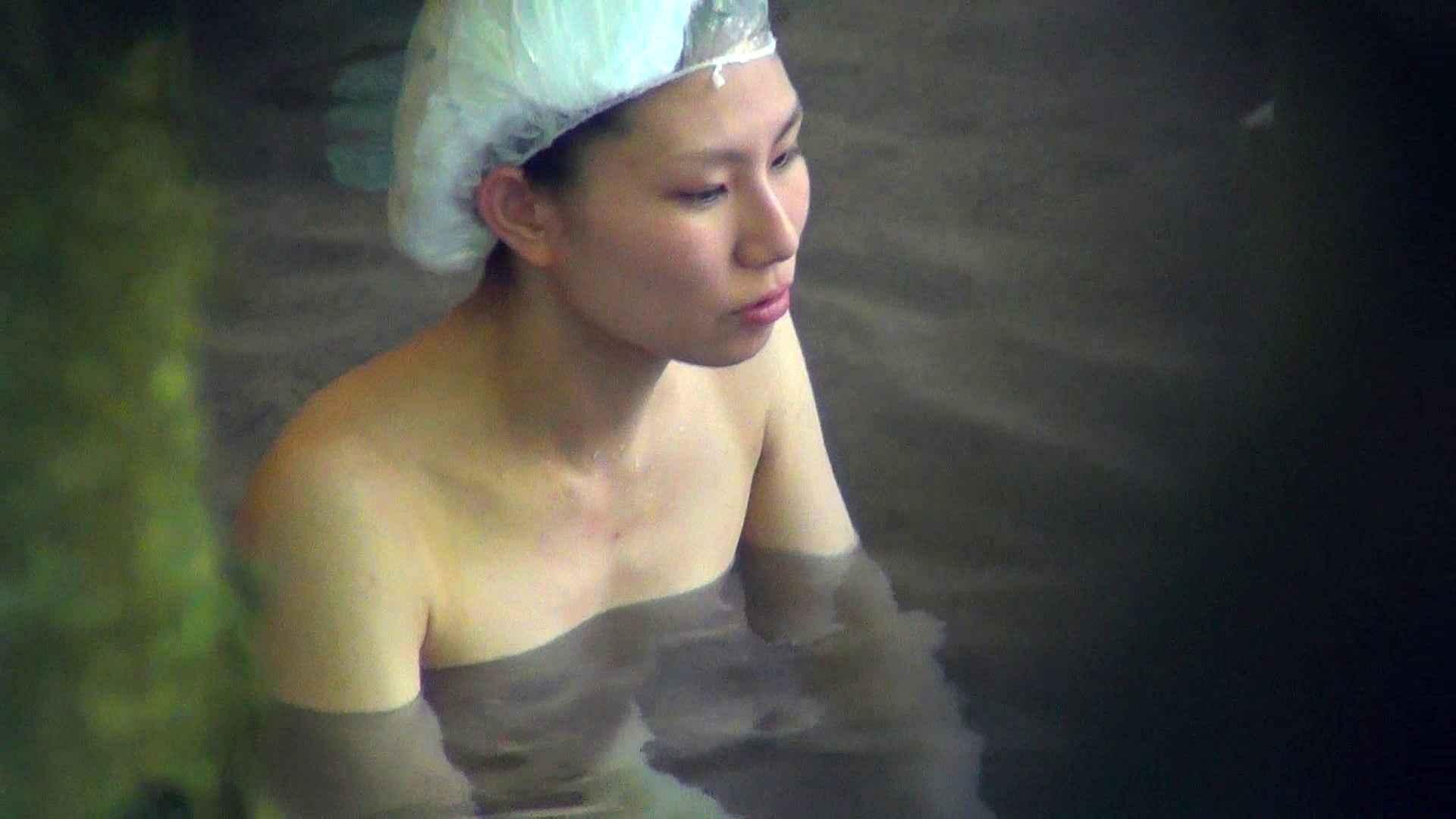 Vol.43 ヘアキャップをしても美しい中性的美女simai ギャル攻め 性交動画流出 110画像 51
