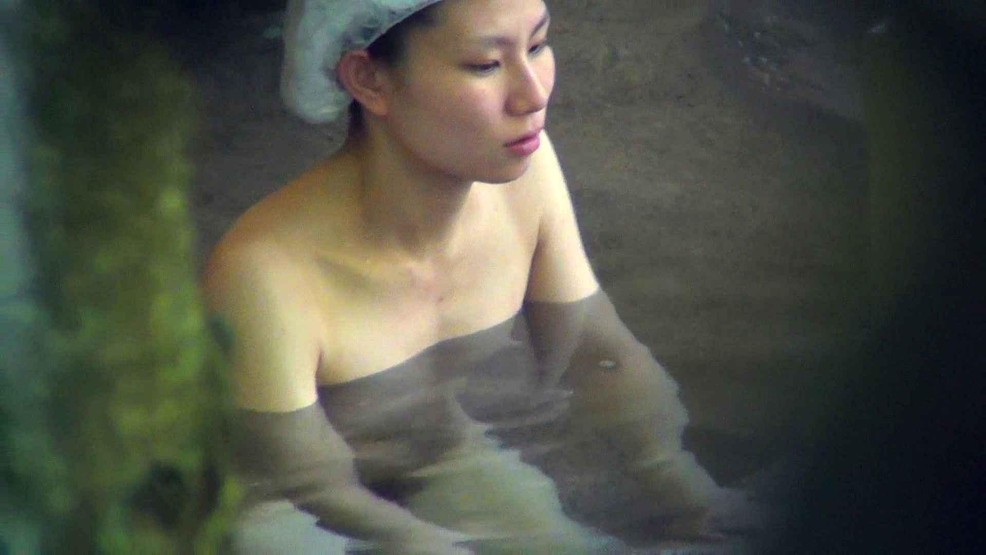 Vol.43 ヘアキャップをしても美しい中性的美女simai 美乳 おめこ無修正画像 110画像 53