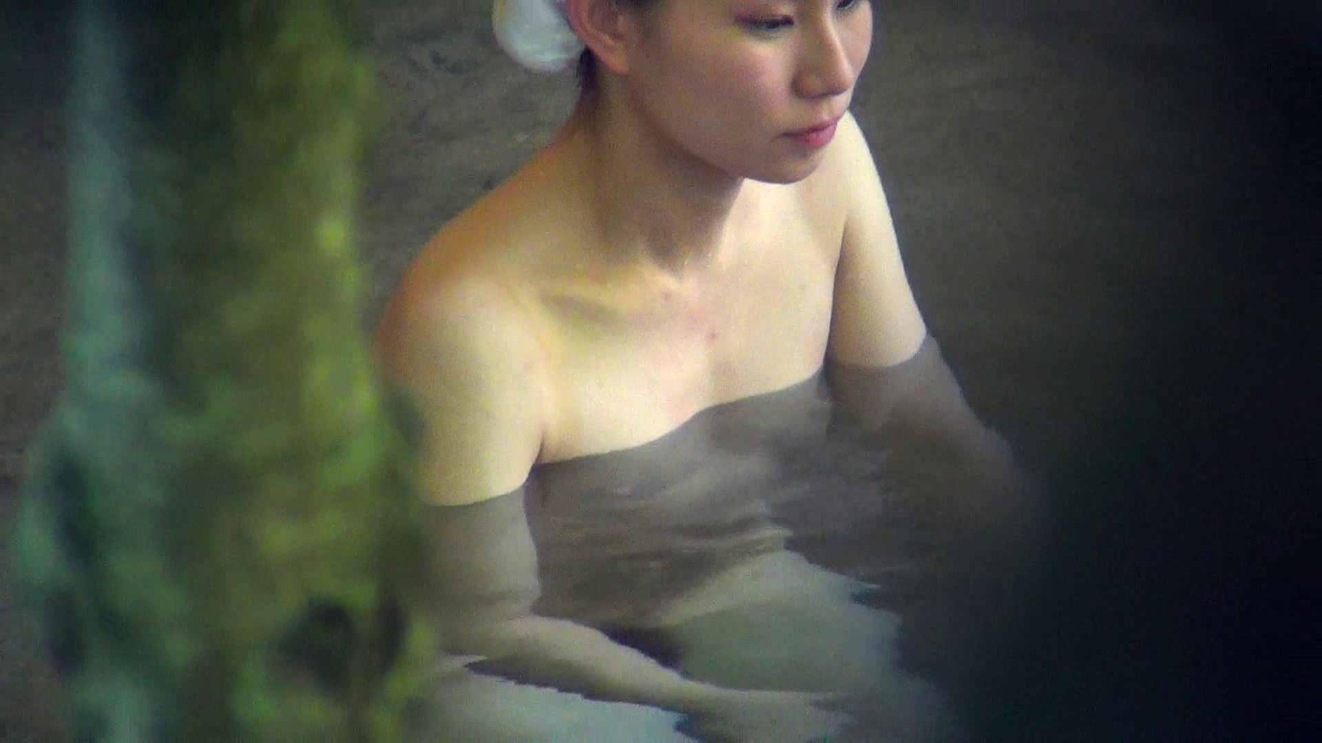 Vol.43 ヘアキャップをしても美しい中性的美女simai 美乳 おめこ無修正画像 110画像 60