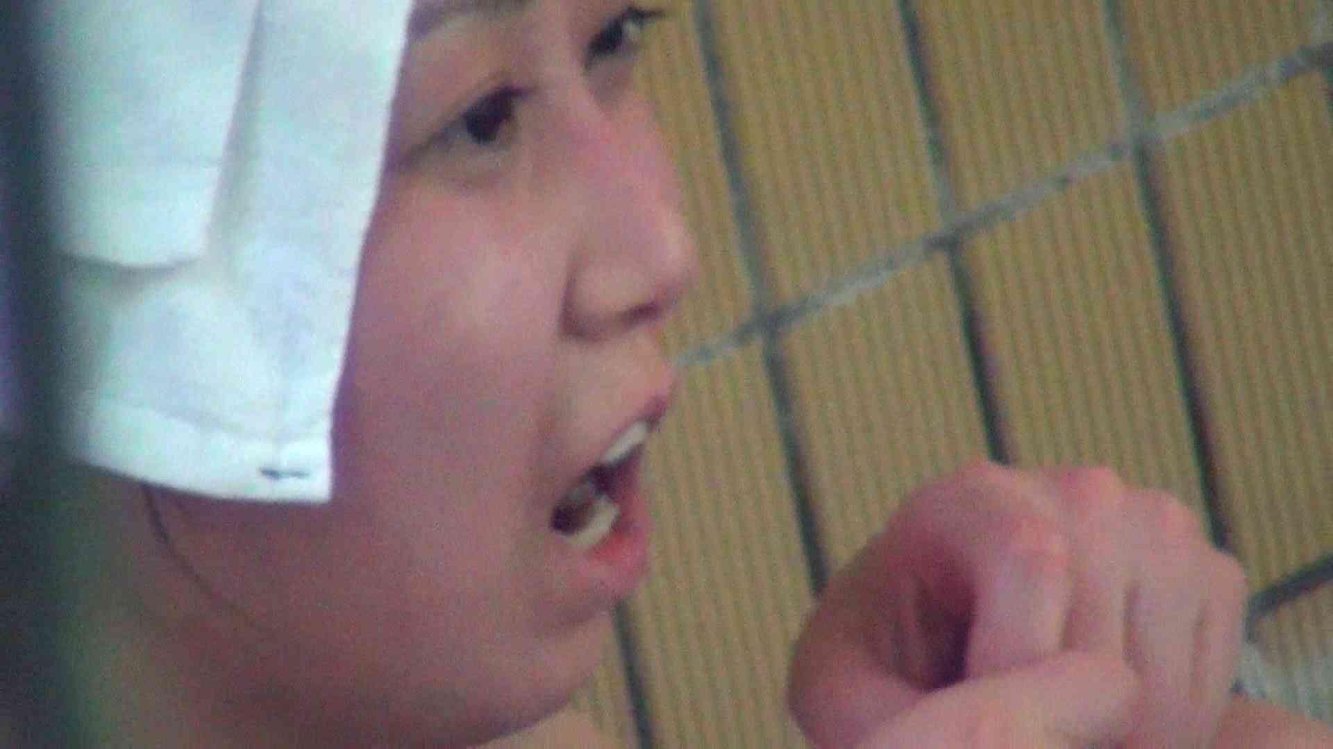 Vol.44 アラサー三人露天風呂女子会開催中 細身女性 ヌード画像 112画像 68