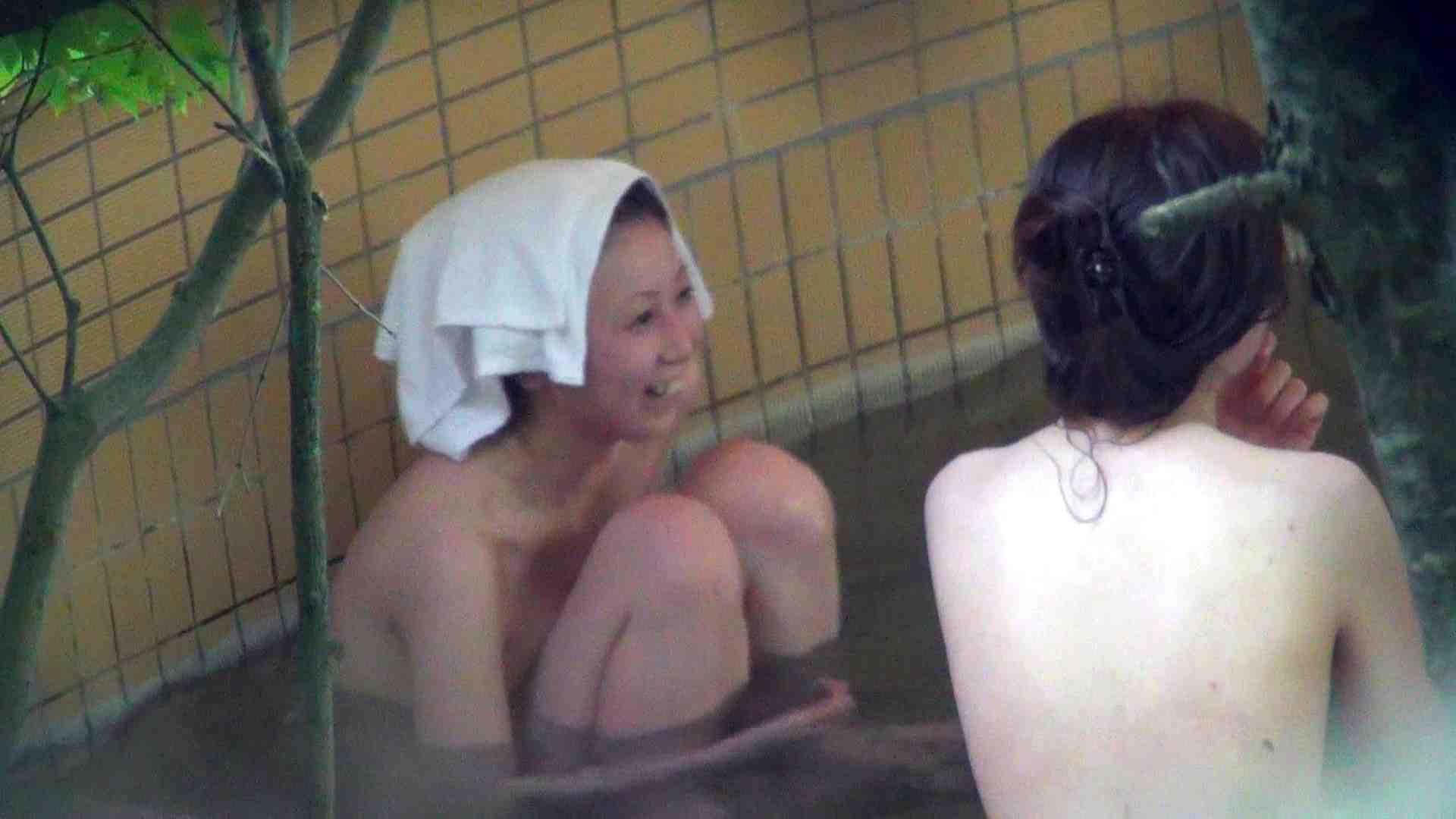 Vol.44 アラサー三人露天風呂女子会開催中 グループ おめこ無修正動画無料 112画像 111