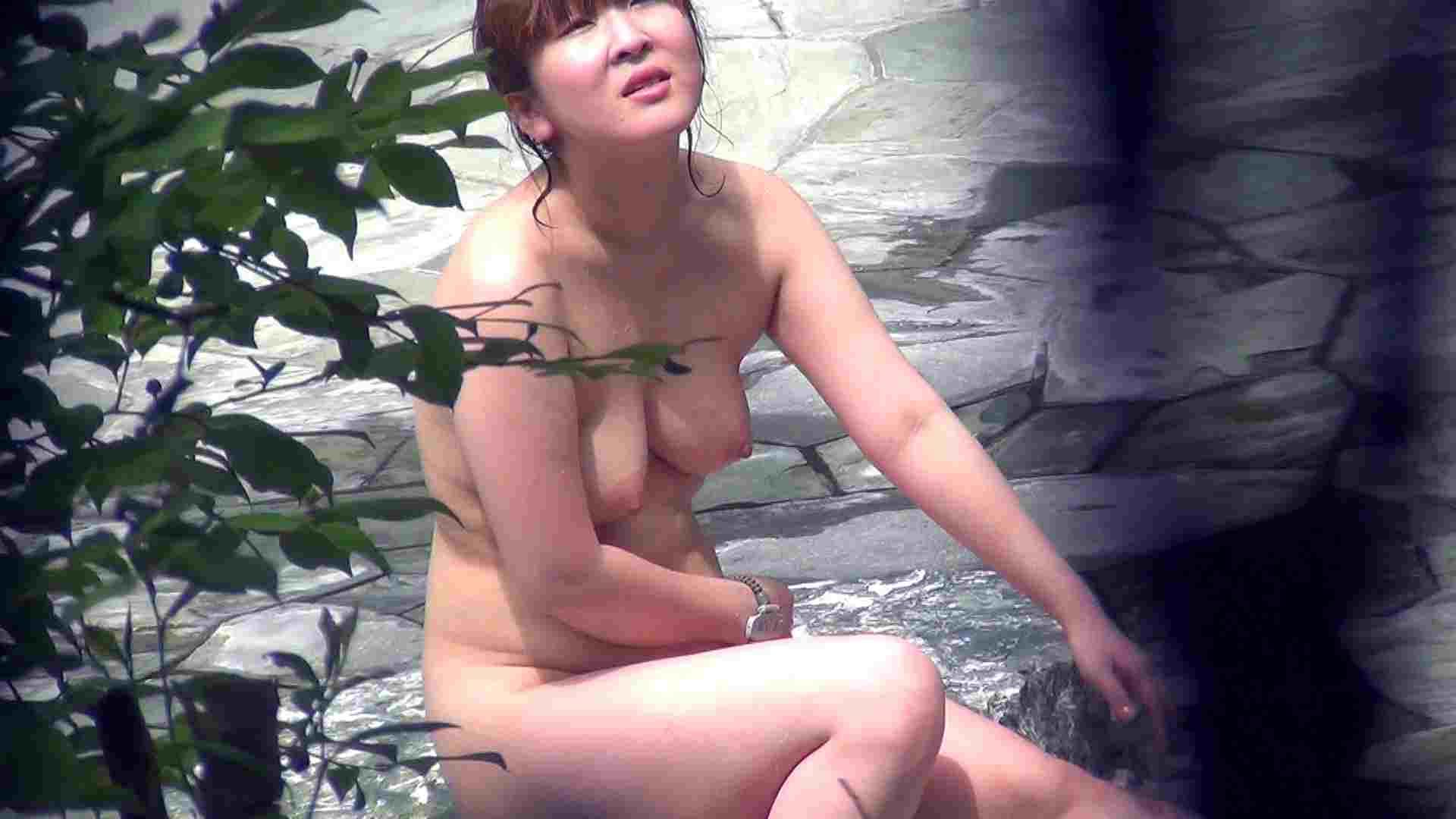 Vol.45 今度はshimaiでしょうか ムッチリ嬢の大胆開脚 露天丸見え ワレメ動画紹介 61画像 41