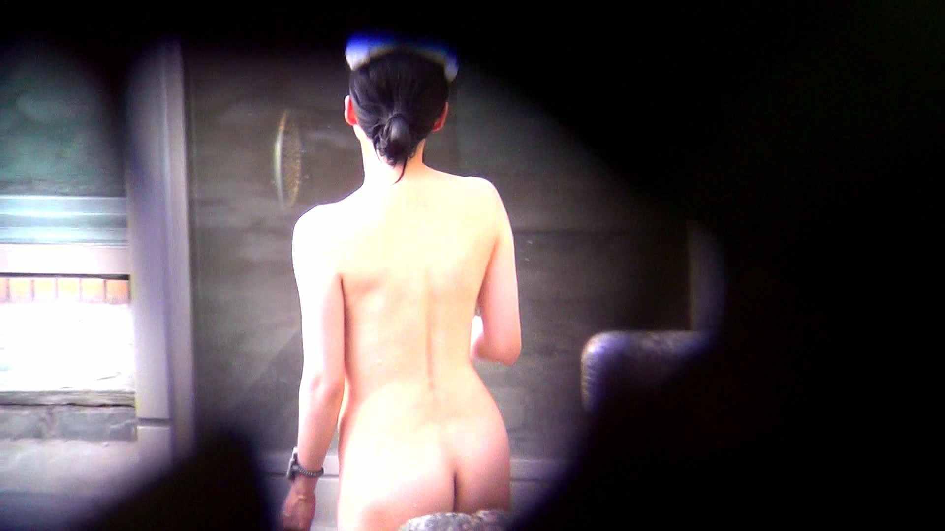Vol.60 細身美女の股間から垂れているタコ糸 美肌 SEX無修正画像 74画像 9