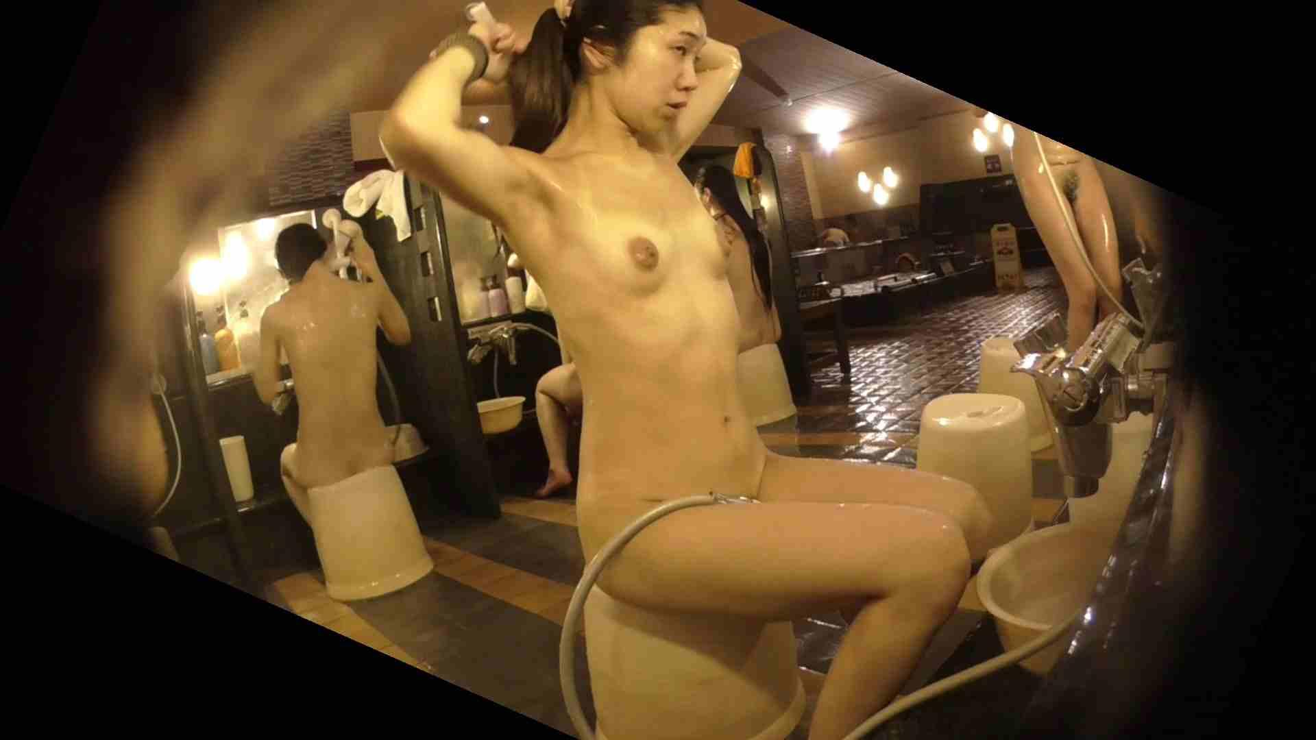 お風呂HEROの助手 vol.04 美乳 AV無料動画キャプチャ 88画像 3