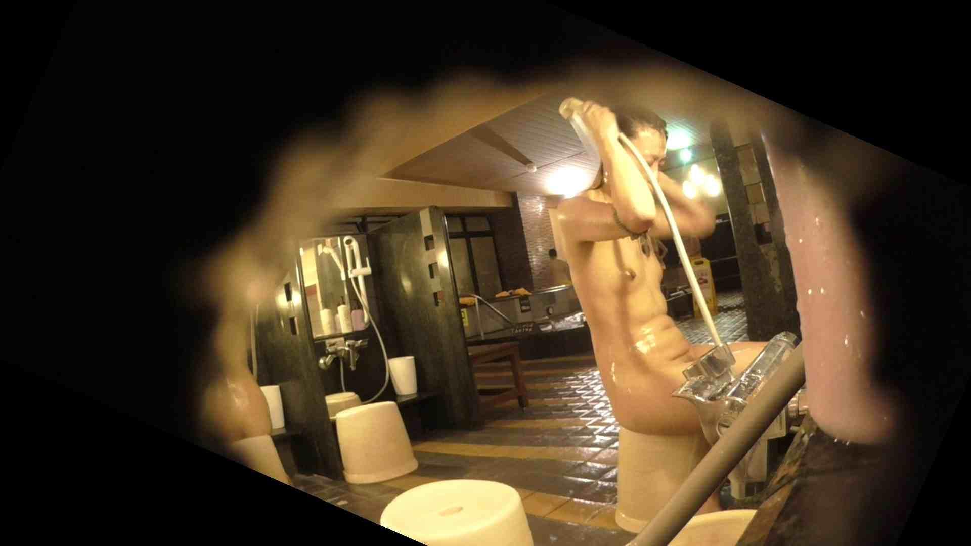 お風呂HEROの助手 vol.04 丸見え AV動画キャプチャ 88画像 17