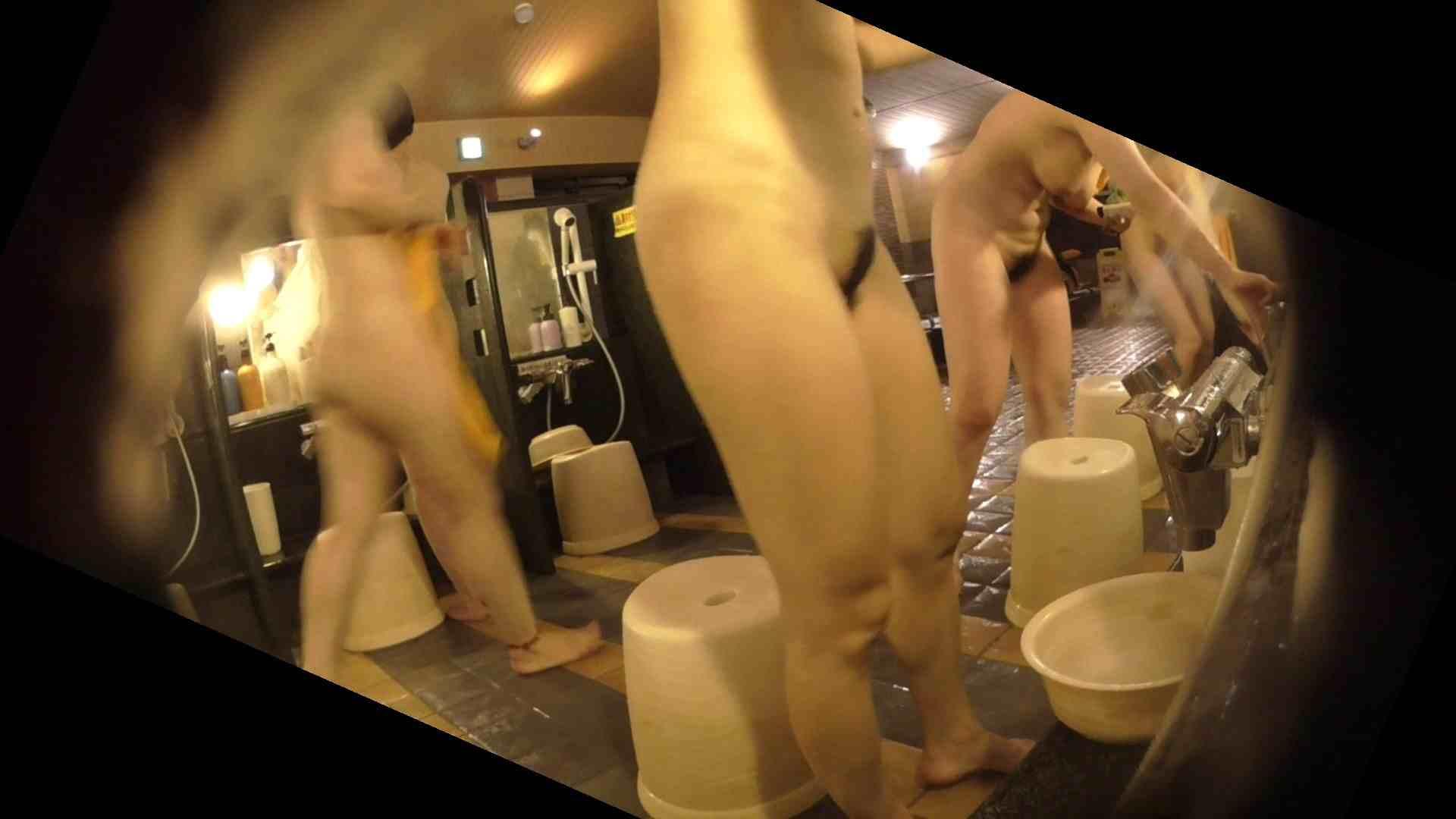 お風呂HEROの助手 vol.04 美乳 AV無料動画キャプチャ 88画像 28