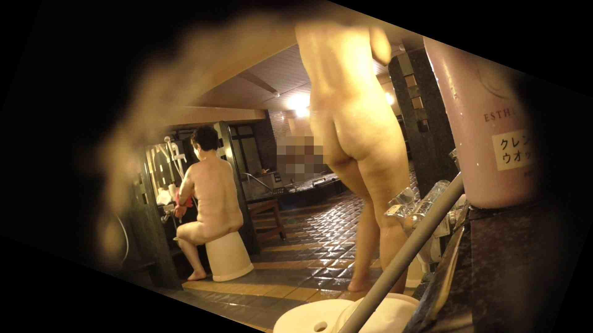 お風呂HEROの助手 vol.04 丸見え AV動画キャプチャ 88画像 72