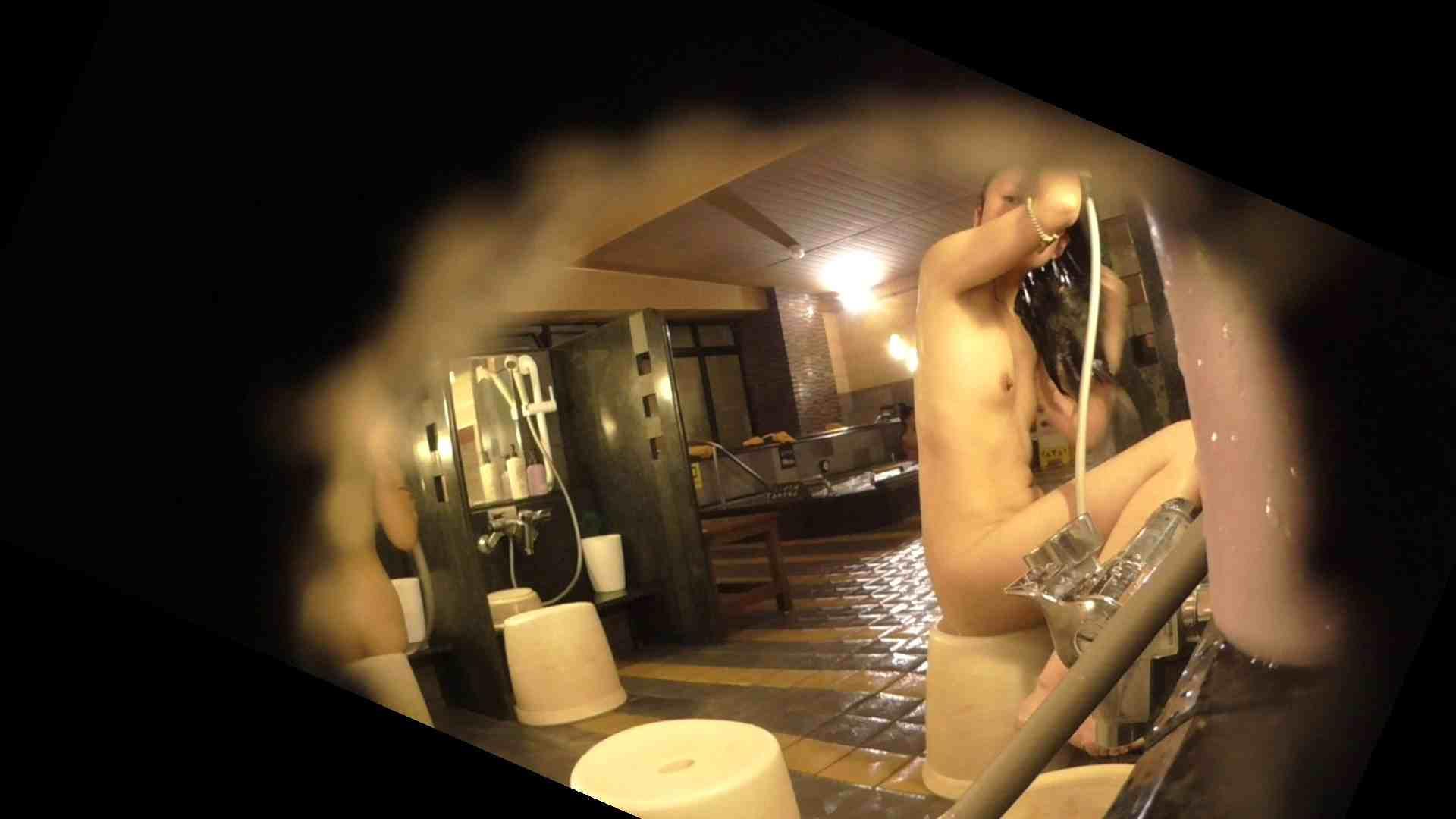 お風呂HEROの助手 vol.04 美乳 AV無料動画キャプチャ 88画像 88