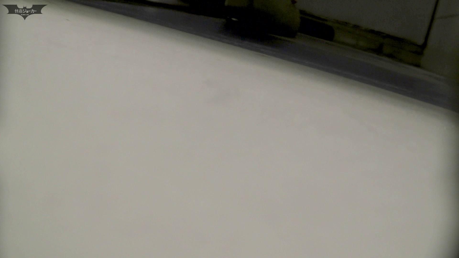 下からノゾム vol.015 これがいわゆる「タ・ラ・コ」唇ってやつですね。 洗面所  83画像 36