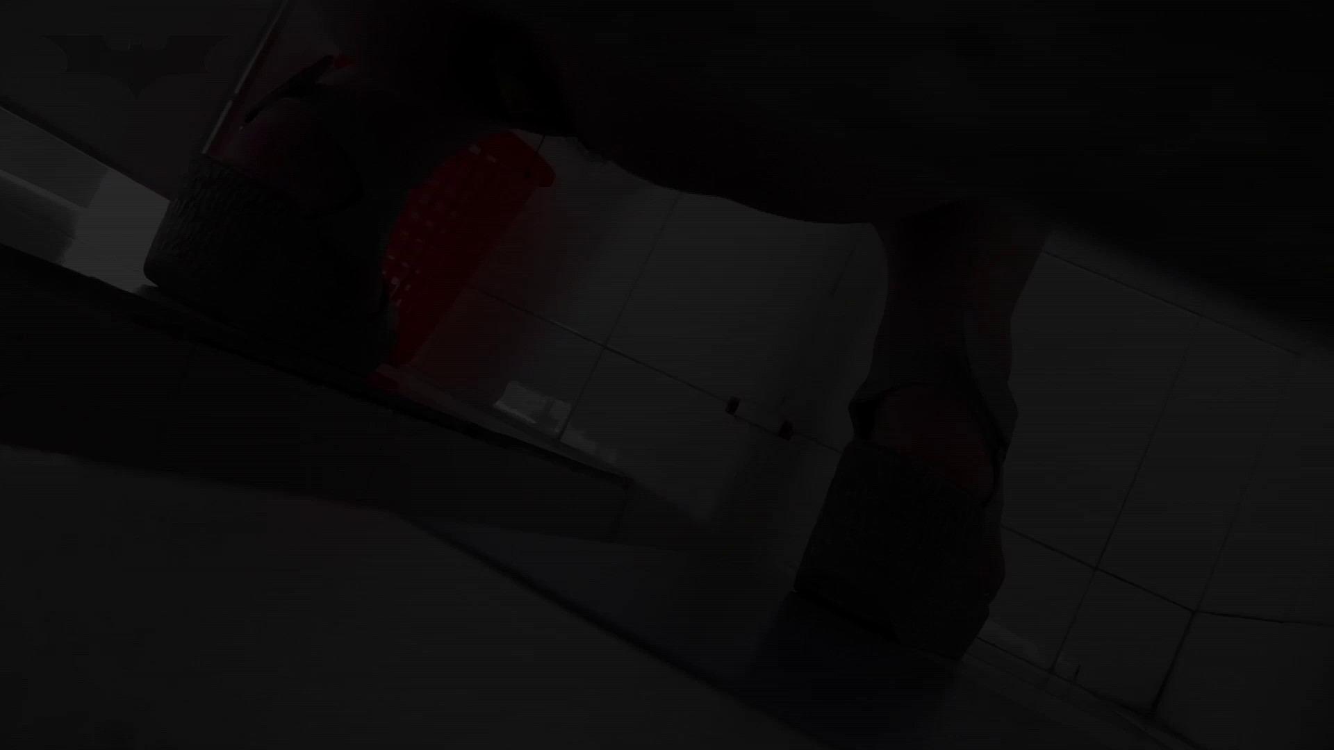 下からノゾム vol.027 毛穴まで見えるようになった 洗面所 ヌード画像 97画像 46