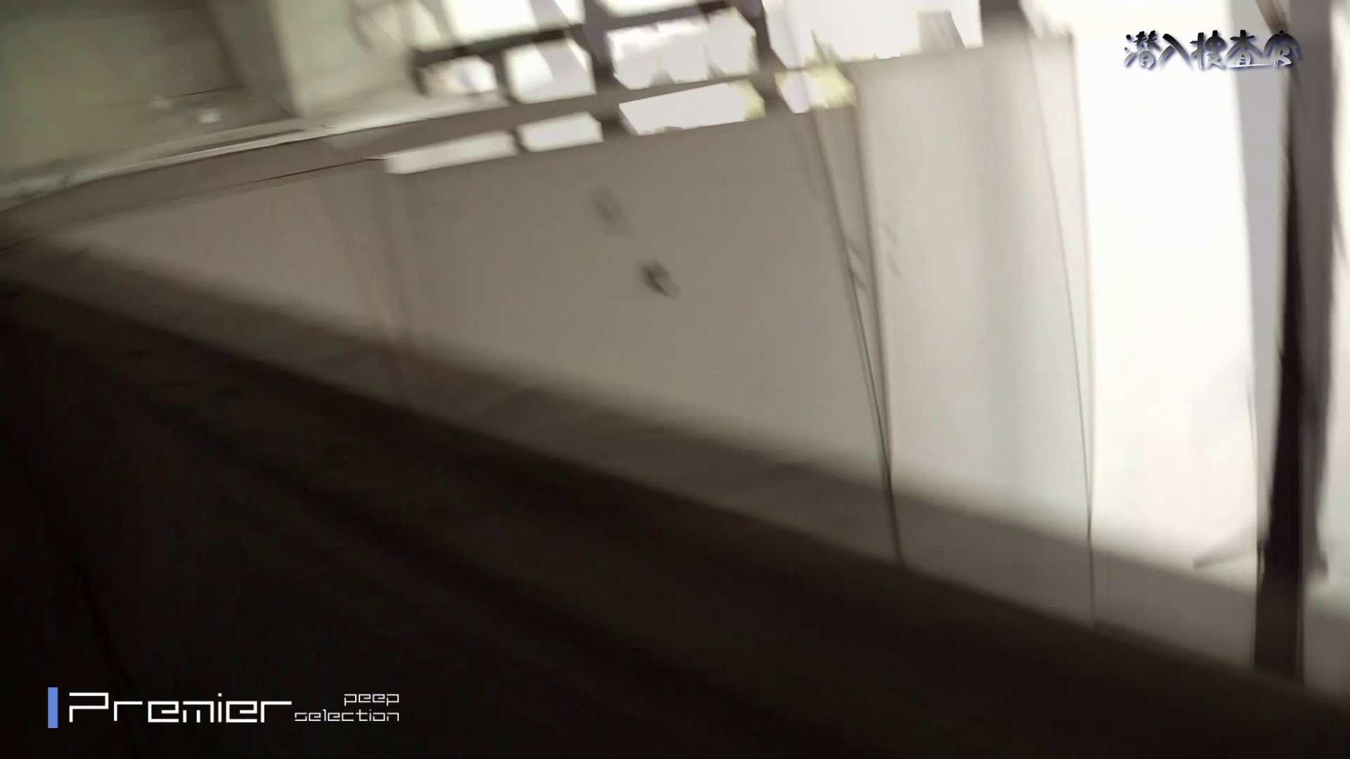 下からノゾム vol.039 やりすぎ、うぶげまで見えてます。 高画質 オメコ動画キャプチャ 111画像 50