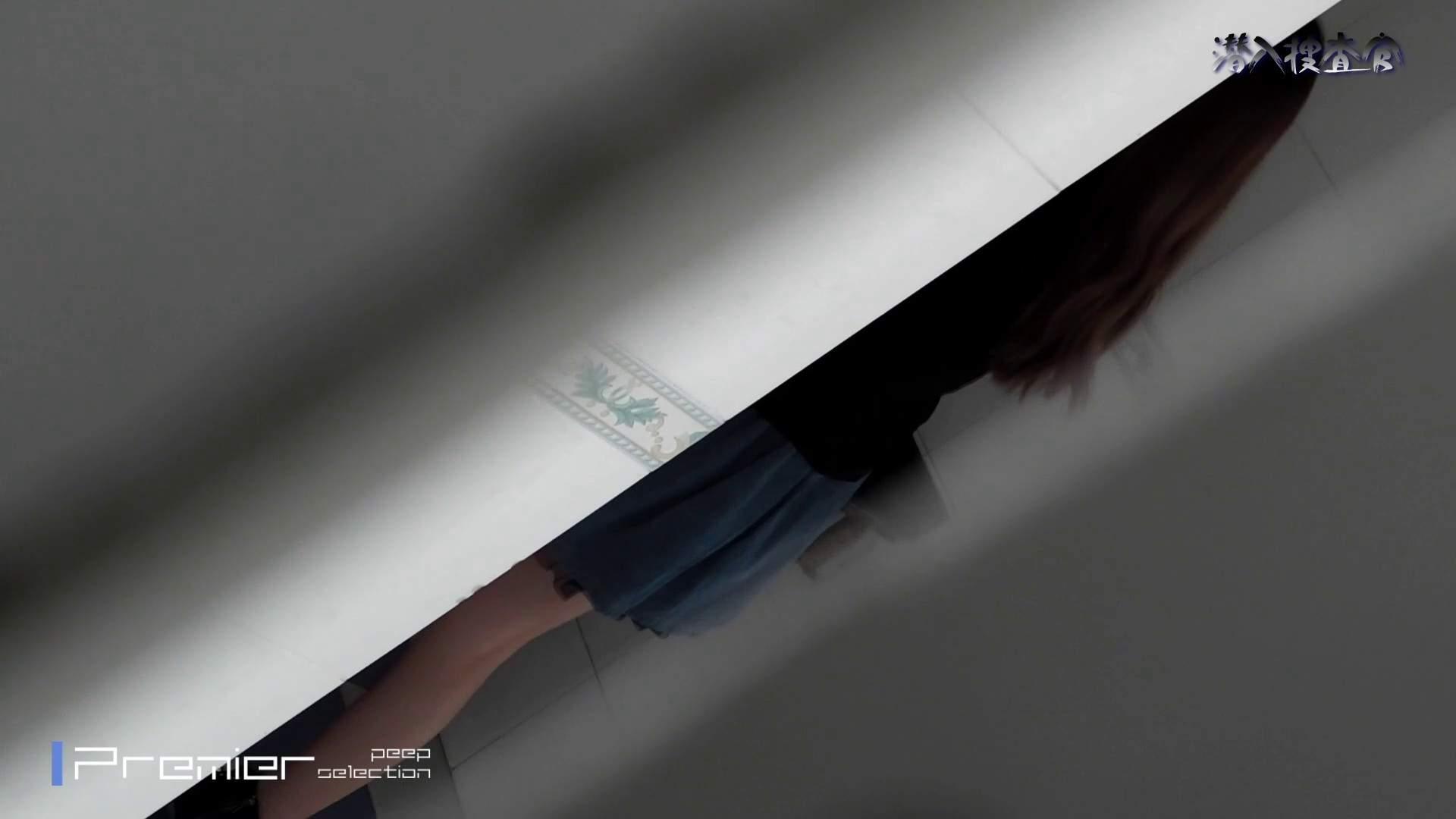 下からノゾム vol.040 見て分かる、美女の尻は違います。 洗面所 エロ画像 77画像 22