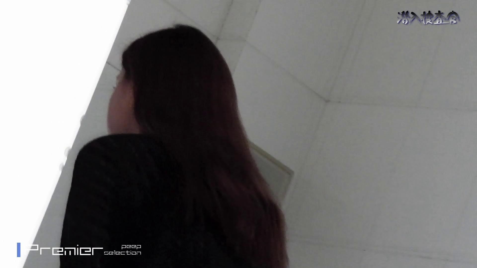 下からノゾム vol.040 見て分かる、美女の尻は違います。 洗面所 エロ画像 77画像 38