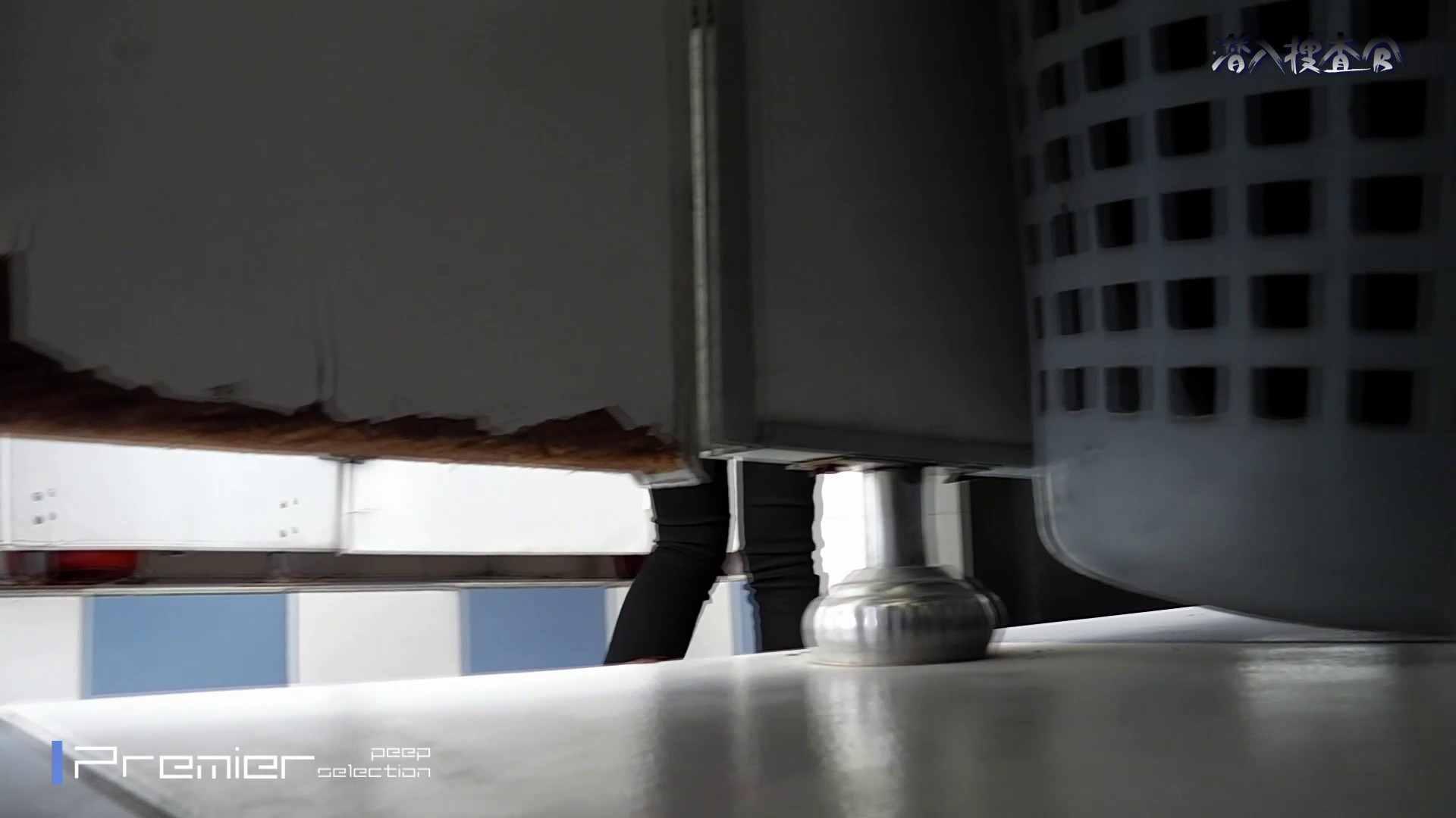 下からノゾム vol.041 携帯に夢中、後ろに居るカメラはやりたい放題! 洗面所 おまんこ無修正動画無料 85画像 8