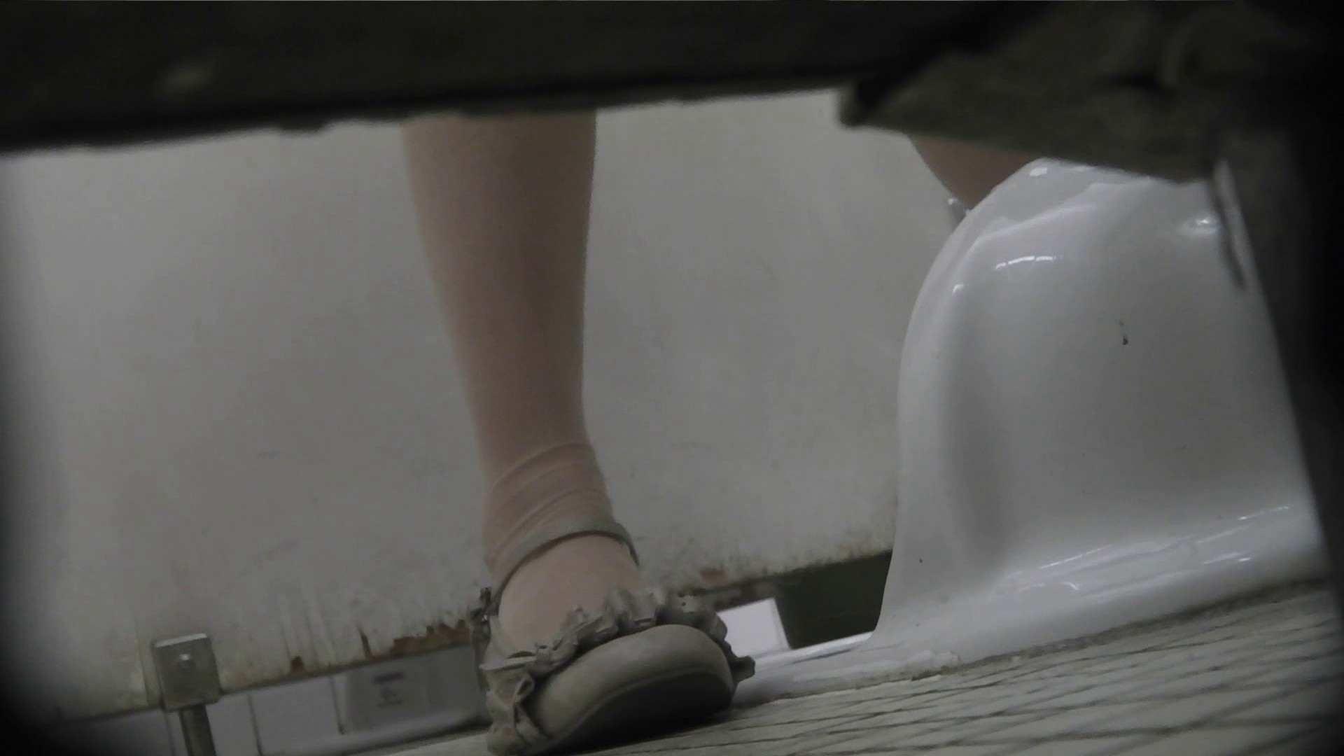 vol.62 命がけ潜伏洗面所! クパ~しながら放水してみた 高画質 アダルト動画キャプチャ 66画像 8