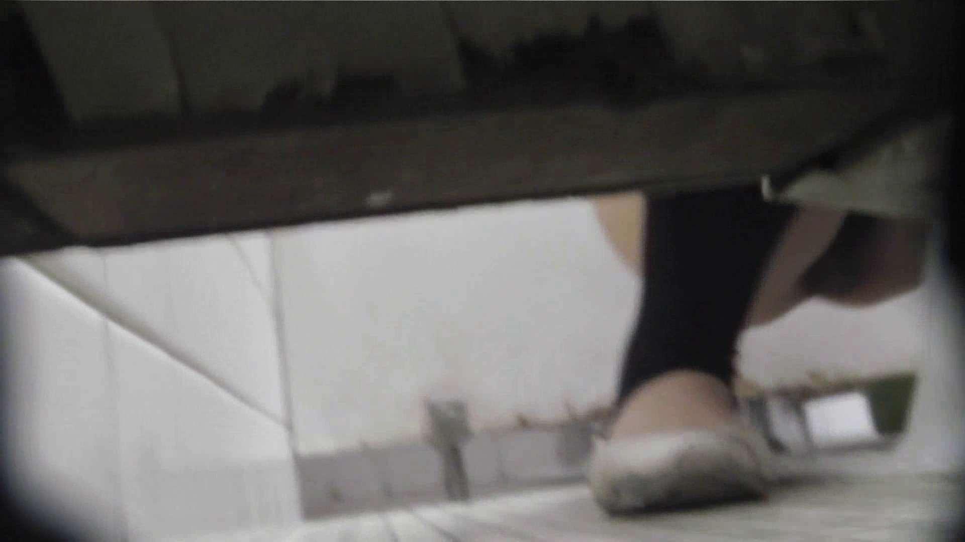 vol.62 命がけ潜伏洗面所! クパ~しながら放水してみた 高画質 アダルト動画キャプチャ 66画像 33