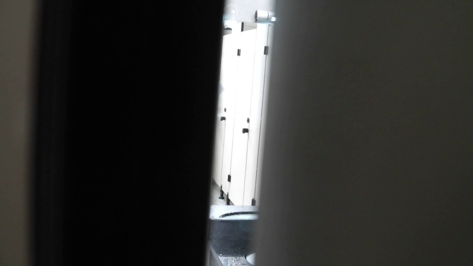 お市さんの「お尻丸出しジャンボリー」No.4 洗面所 われめAV動画紹介 104画像 43
