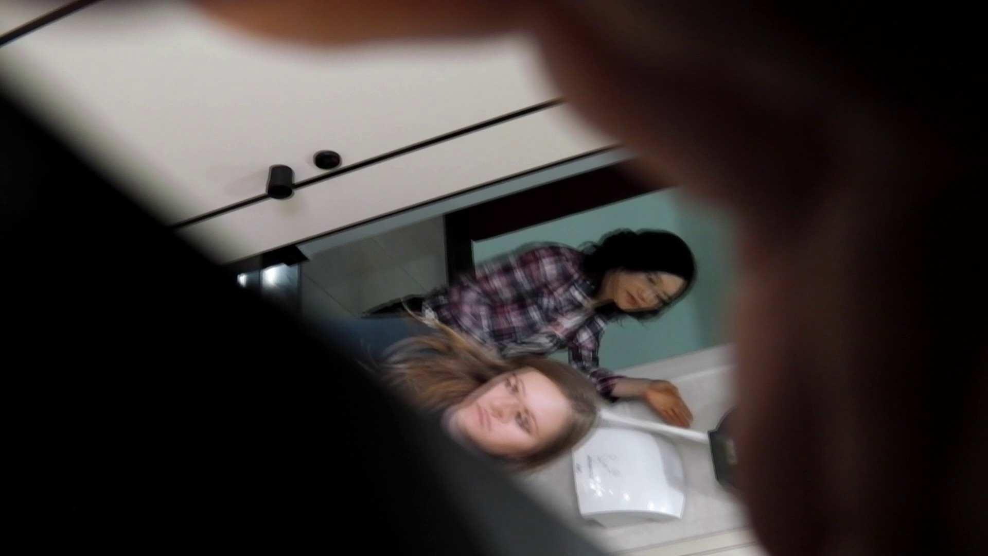 お市さんの「お尻丸出しジャンボリー」 09 発見!可愛い日本人二人組 お姉さん攻略 セックス画像 108画像 58