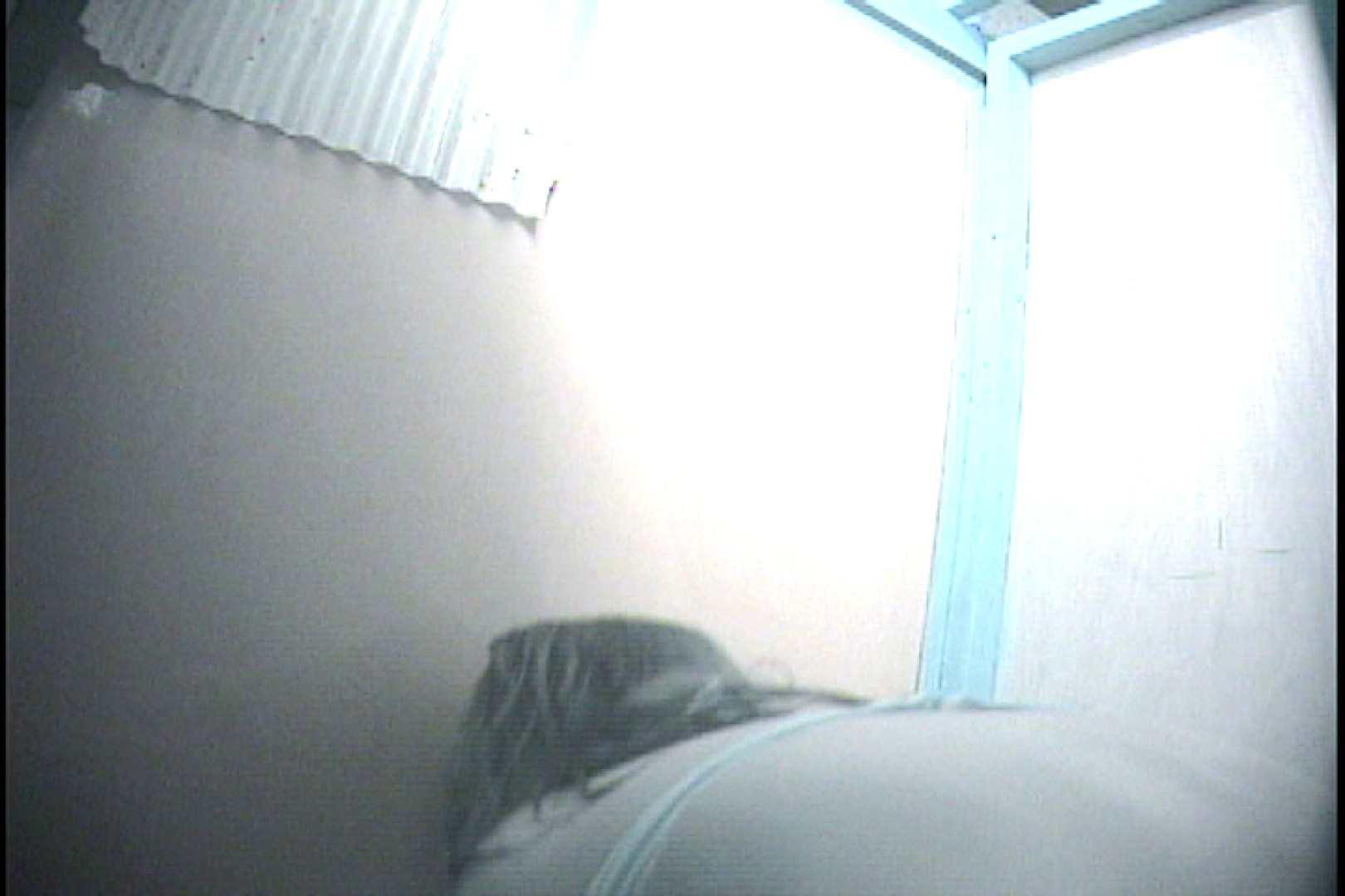 No.7 大きなお尻のぽっちゃり嬢は後ろから シャワー  68画像 12