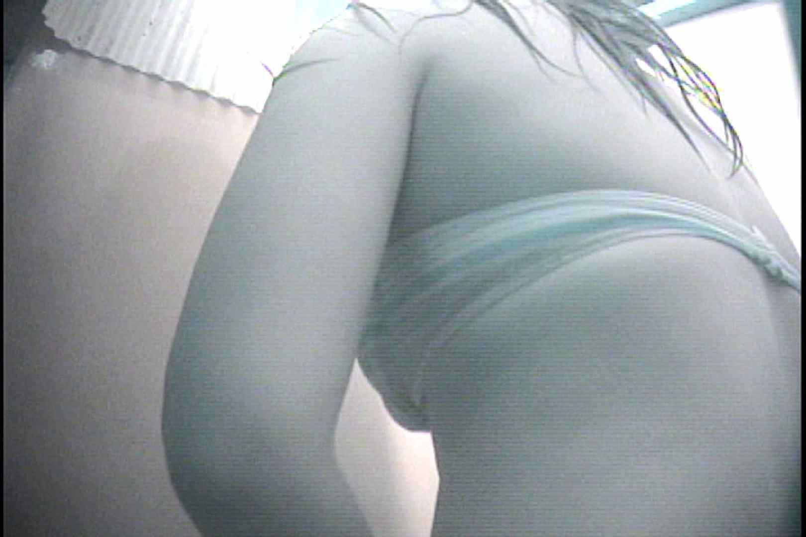 No.7 大きなお尻のぽっちゃり嬢は後ろから ポチャ体型 AV無料動画キャプチャ 68画像 21