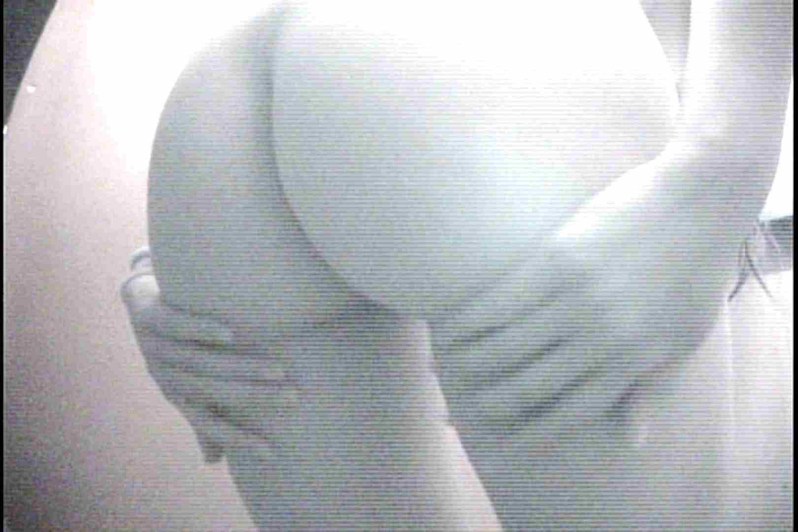No.7 大きなお尻のぽっちゃり嬢は後ろから ポチャ体型 AV無料動画キャプチャ 68画像 63