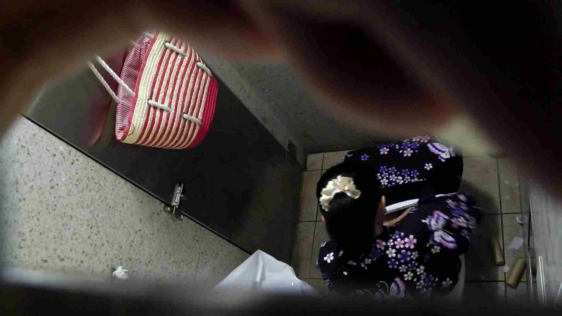 ▲復活限定▲マンコ丸見え!花火大会潜入撮 Vol.02 明るい場所に移動! ギャル攻め ワレメ動画紹介 78画像 29