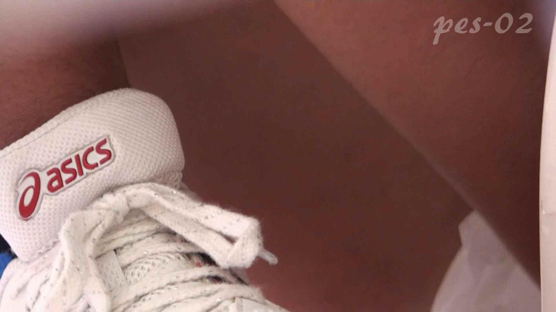 ※100個限定販売 至高下半身盗撮-プレミアム-【体育館編】VOL.2 洗面所 AV無料 54画像 3