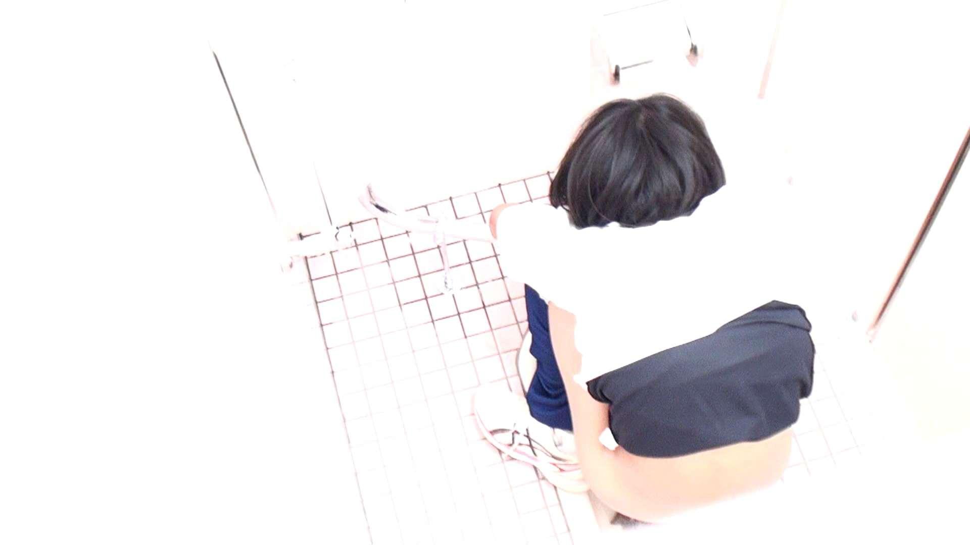 ※100個限定販売 至高下半身盗撮-プレミアム-【体育館編】VOL.5 洗面所  108画像 8