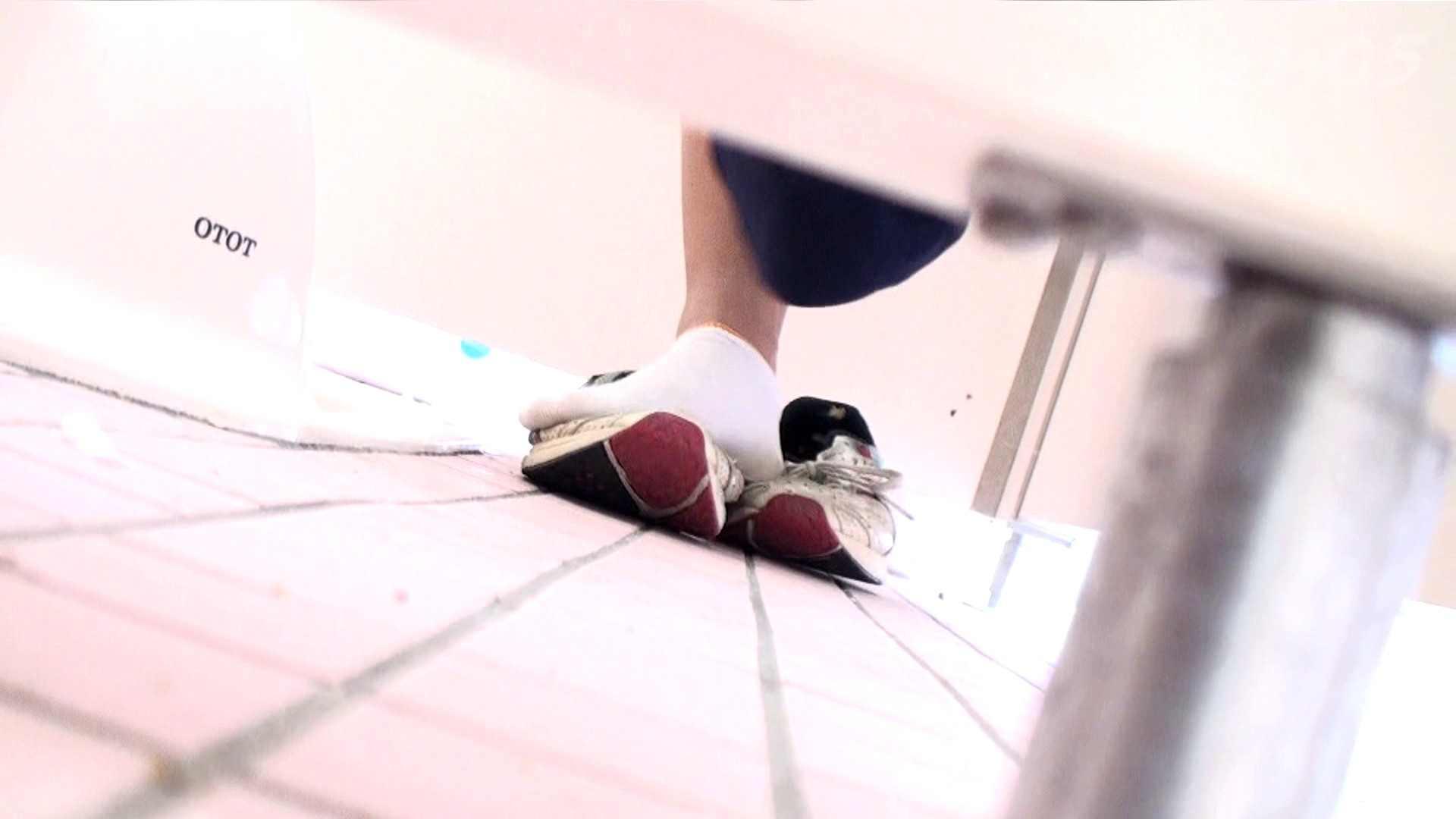 ※100個限定販売 至高下半身盗撮-プレミアム-【体育館編】VOL.5 洗面所  108画像 32