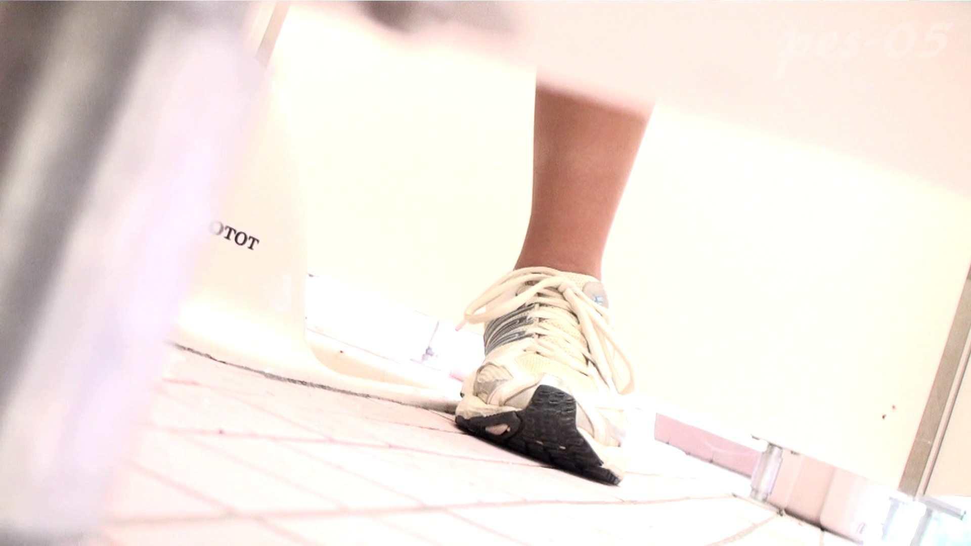 ※100個限定販売 至高下半身盗撮-プレミアム-【体育館編】VOL.5 ギャル攻め AV動画キャプチャ 108画像 74