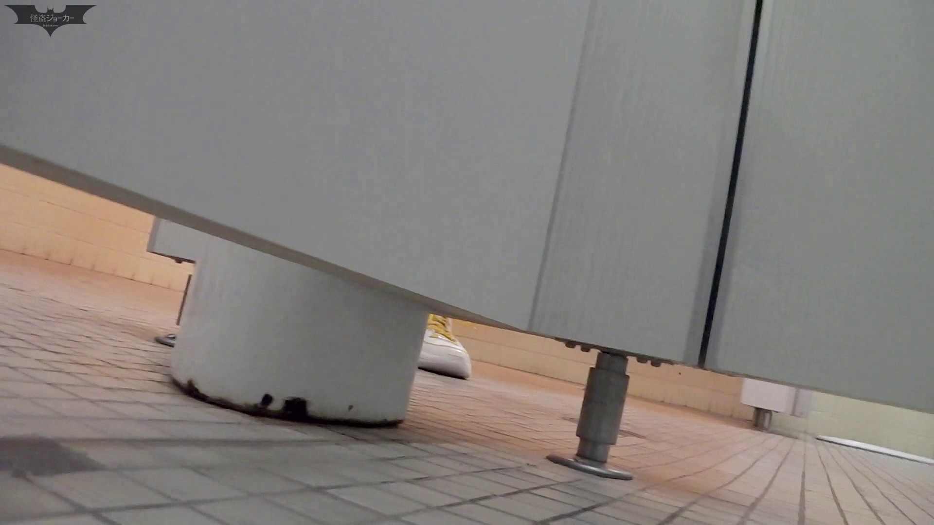 マンコ丸見え!第三体育館潜入撮File003【2015・09位】 洗面所   潜入  75画像 49