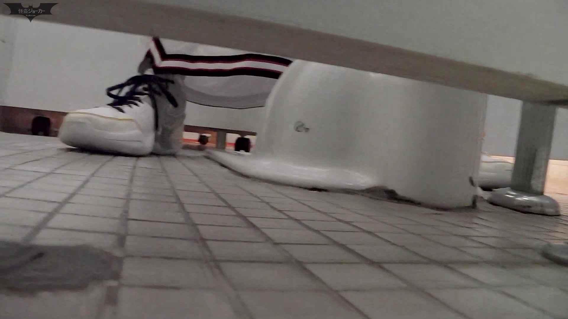 マンコ丸見え!第三体育館潜入撮File003【2015・09位】 ギャル攻め オメコ動画キャプチャ 75画像 58