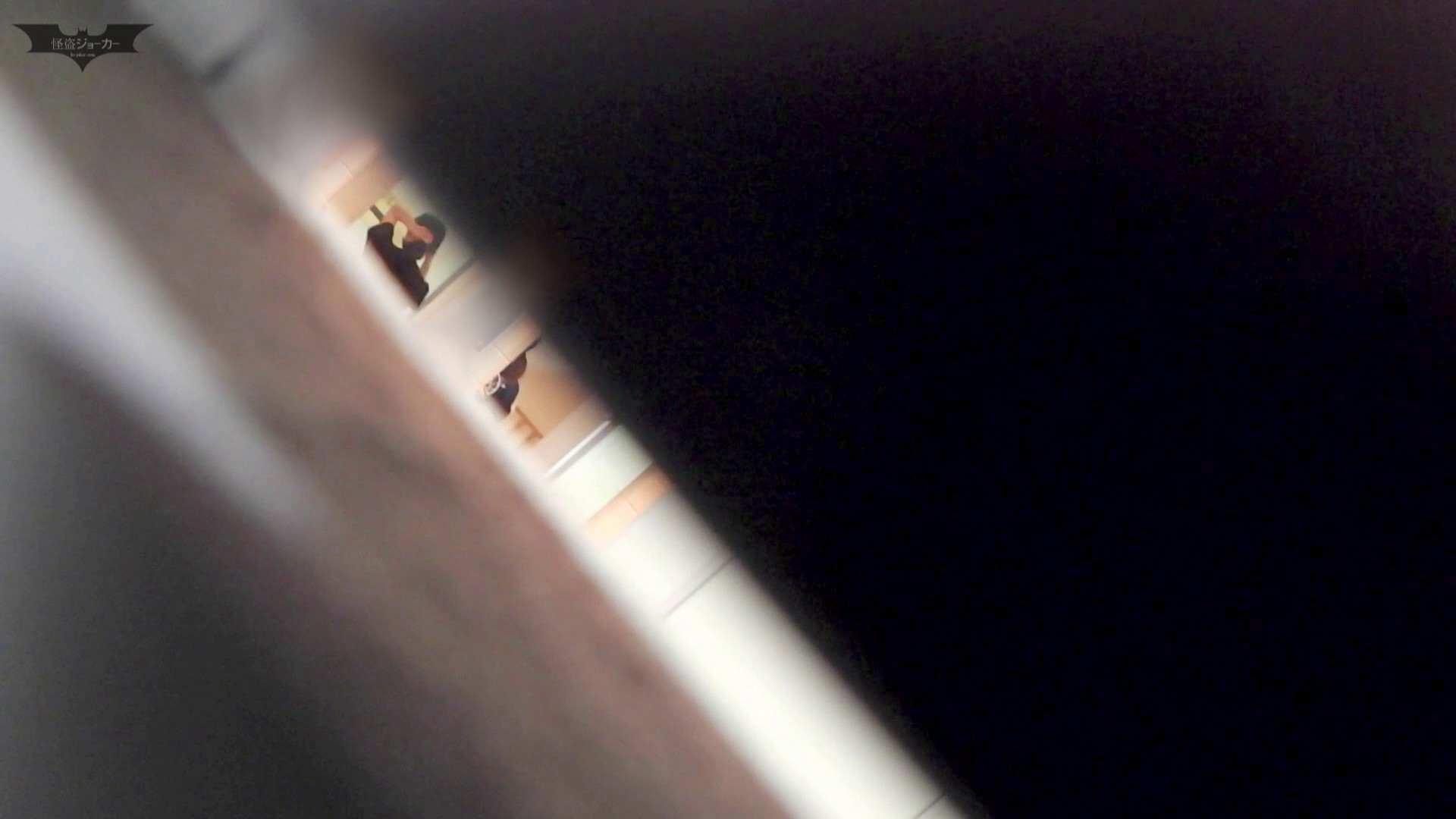マンコ丸見え!第三体育館潜入撮File006 進化!!【2015・02位】 人気シリーズ オメコ動画キャプチャ 97画像 69