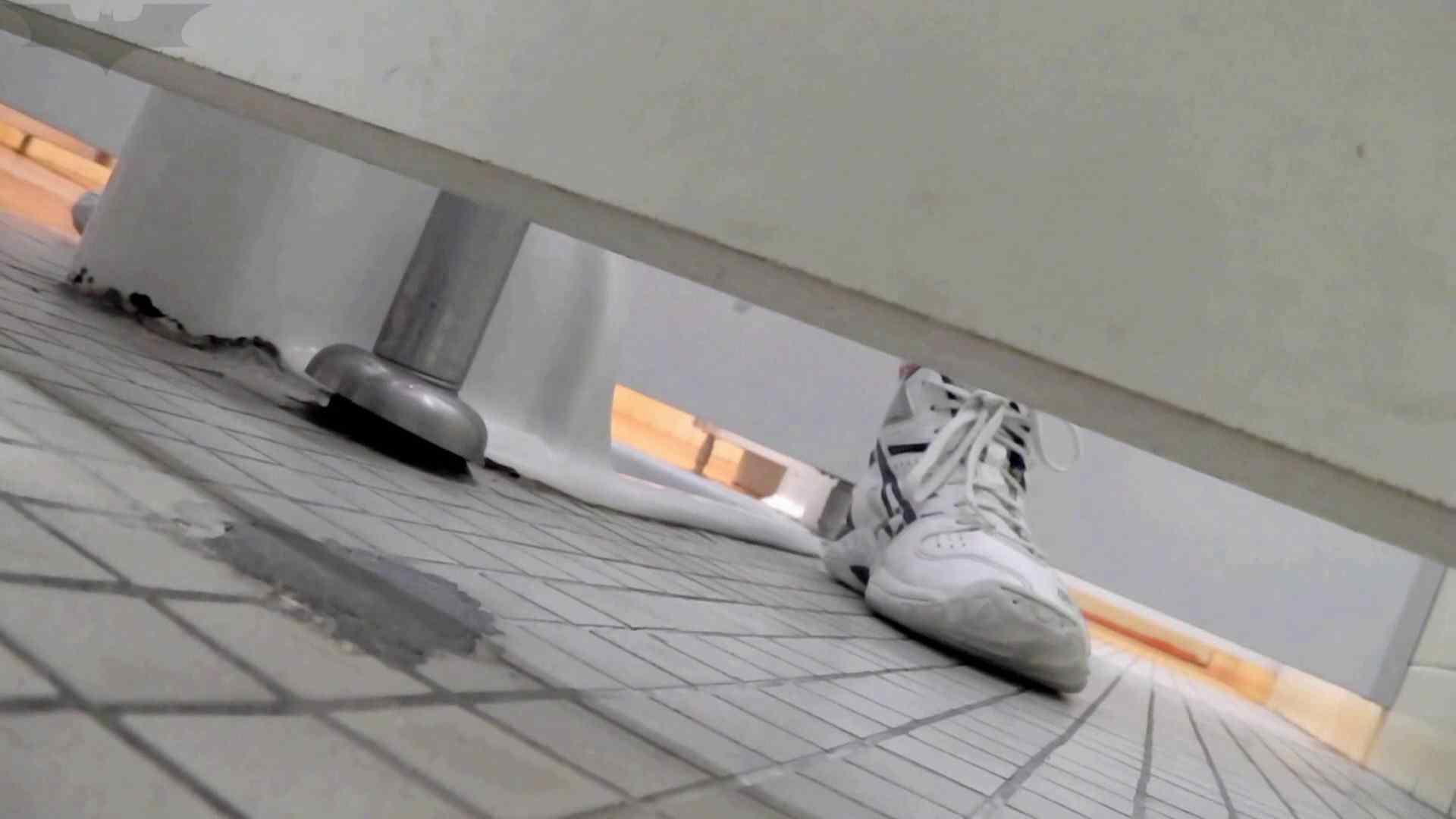 第三体育館潜入撮File009 珍しい!左手で御尻を広げながら右手で拭く 洗面所 エロ無料画像 67画像 4