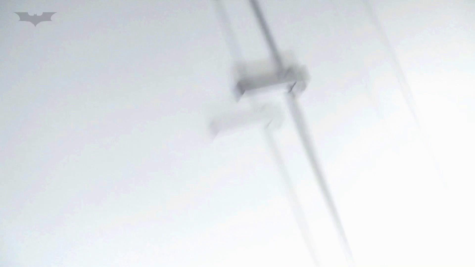 第三体育館潜入撮File015 「進化」の最後に登場した美人がついに入室! 美人編 アダルト動画キャプチャ 99画像 9
