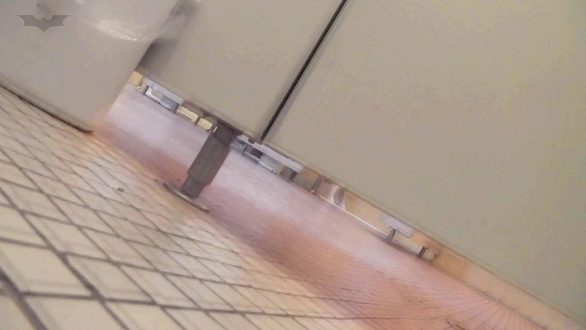 第三体育館潜入撮File015 「進化」の最後に登場した美人がついに入室! 期間限定シリーズ オマンコ無修正動画無料 99画像 19