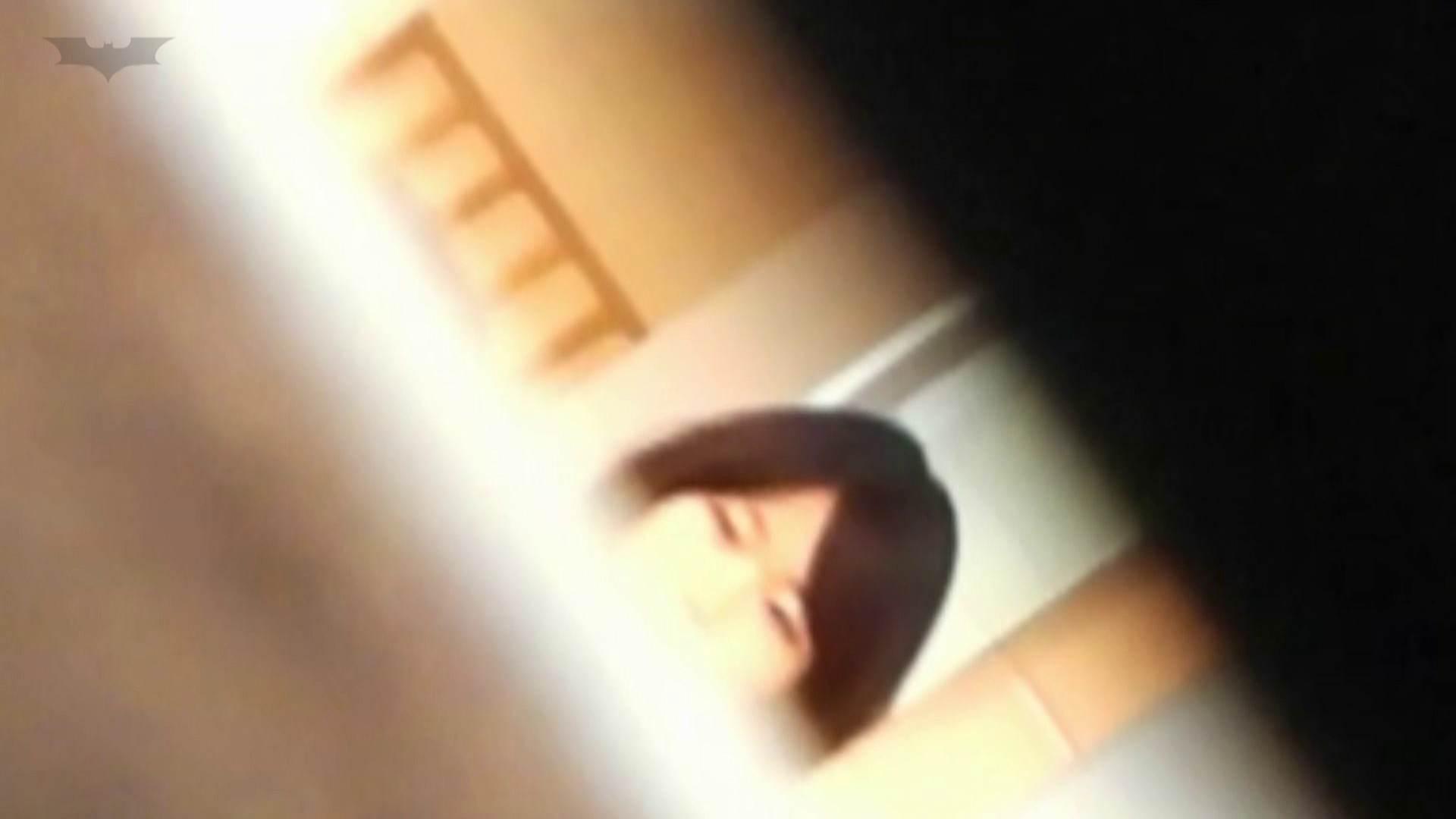 第三体育館潜入撮File015 「進化」の最後に登場した美人がついに入室! 美人編 アダルト動画キャプチャ 99画像 33